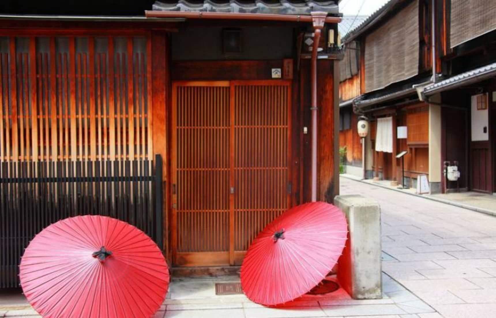10 Great Spots in Kyoto for Walkers