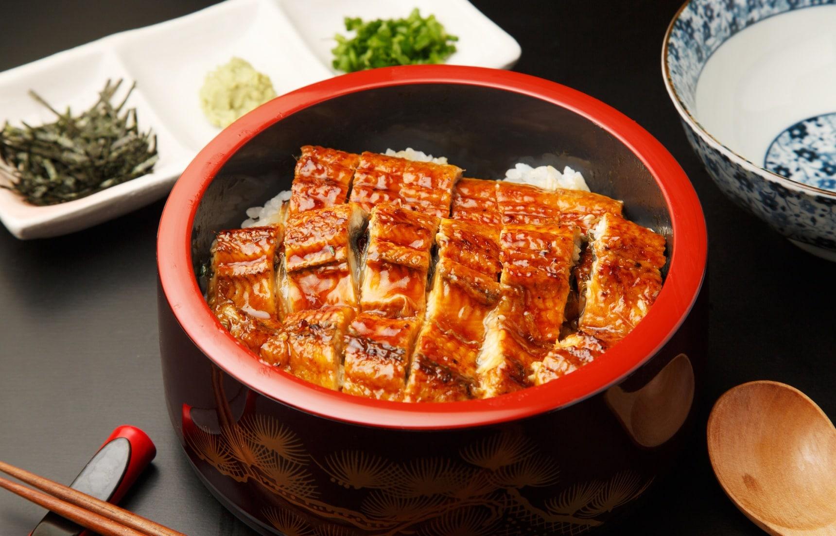 5 อาหารขึ้นชื่อของเมืองนาโกย่า