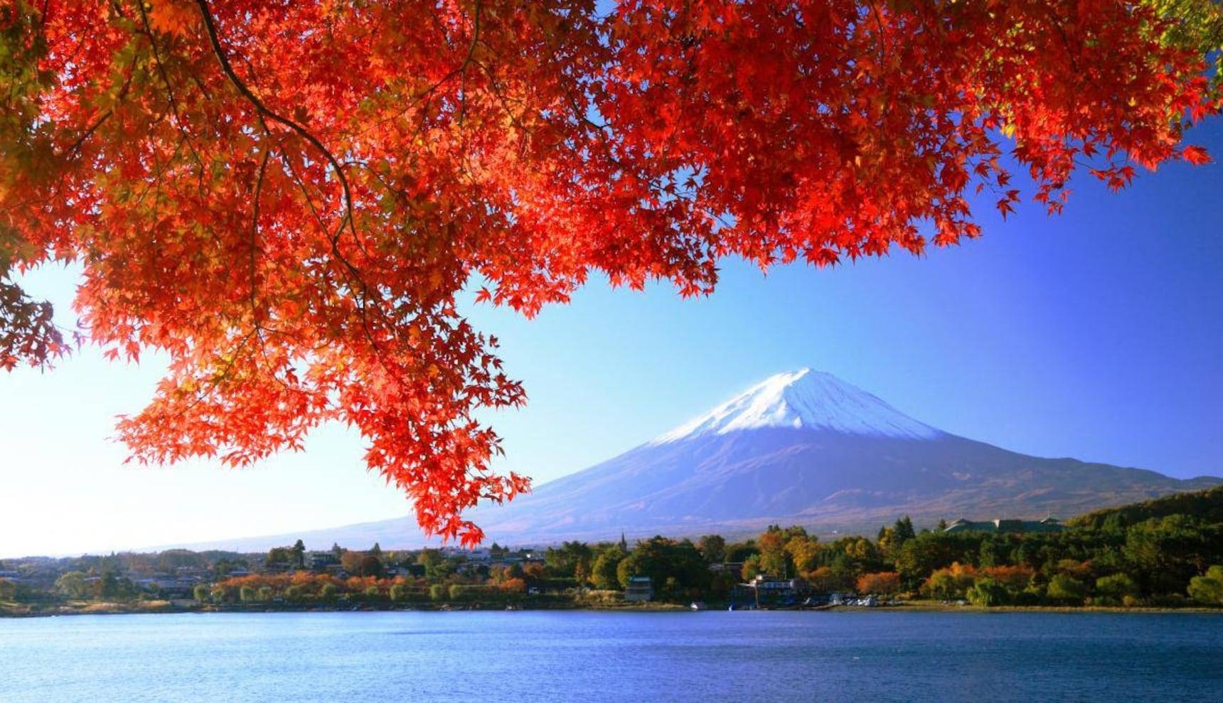 10 จุดชมวิวภูเขาไฟฟูจิที่ต้องไปเยือนสักครั้ง