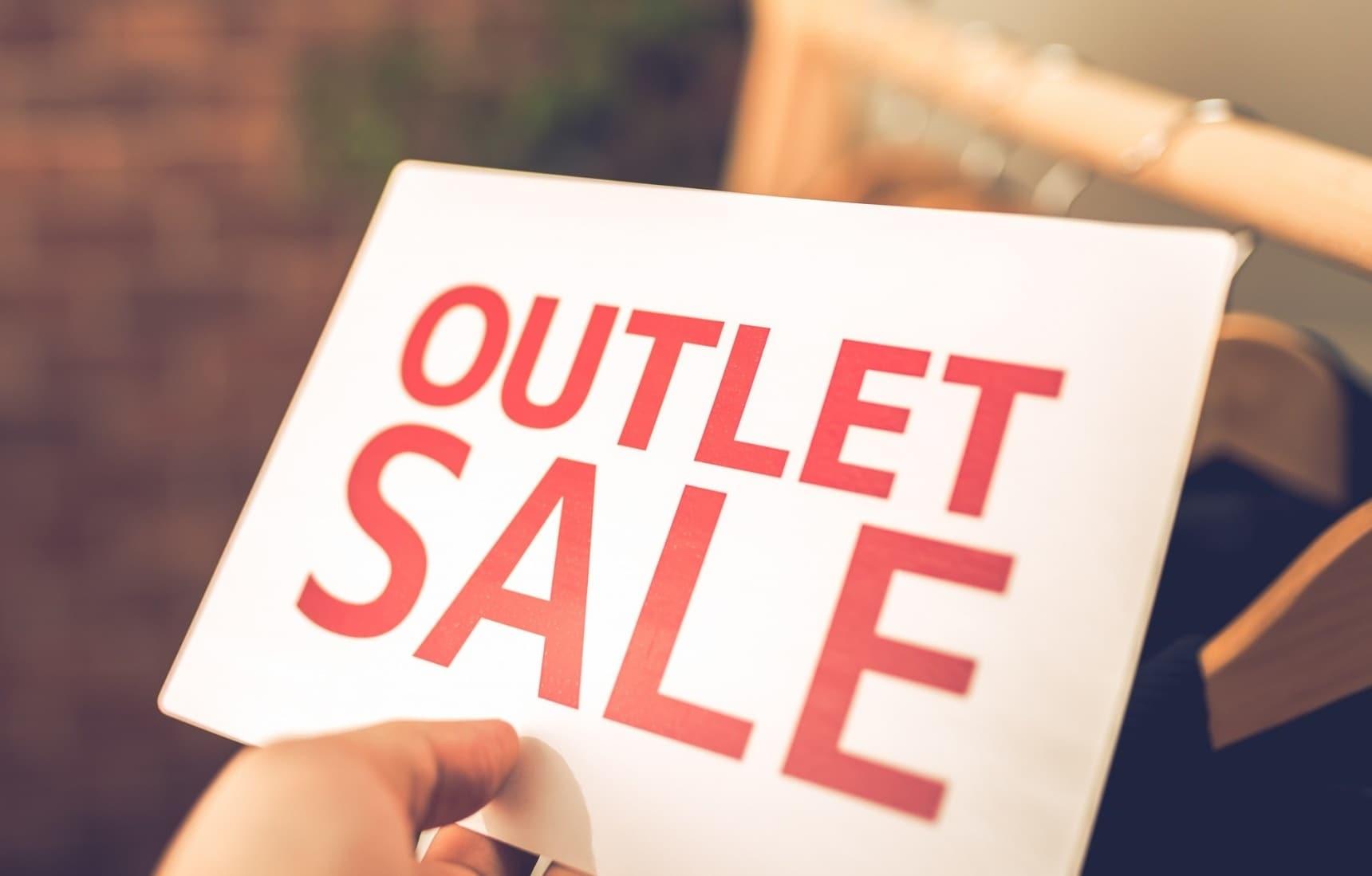 大買特買|來日本Outlet掃貨一次掌握! 精選10大購物中心讓你買到剁手