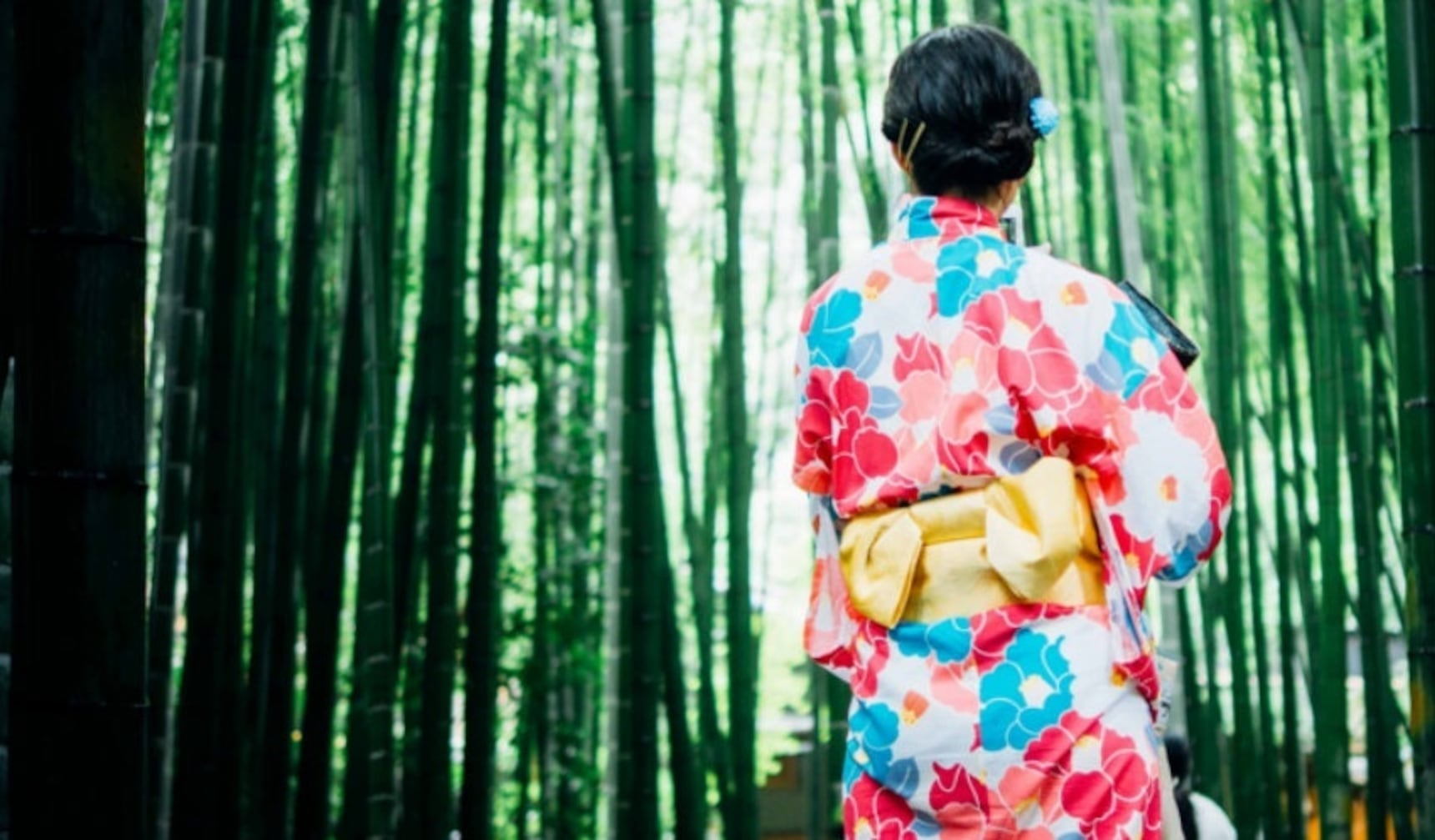 Travel Through Japan Without Heavy Luggage!