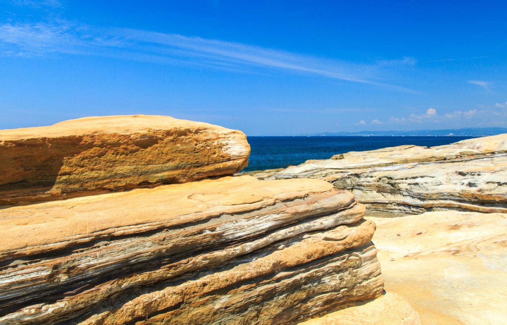 10 ทิวทัศน์ธรรมชาติที่น่าไปเยือนภูมิภาคคันไซ
