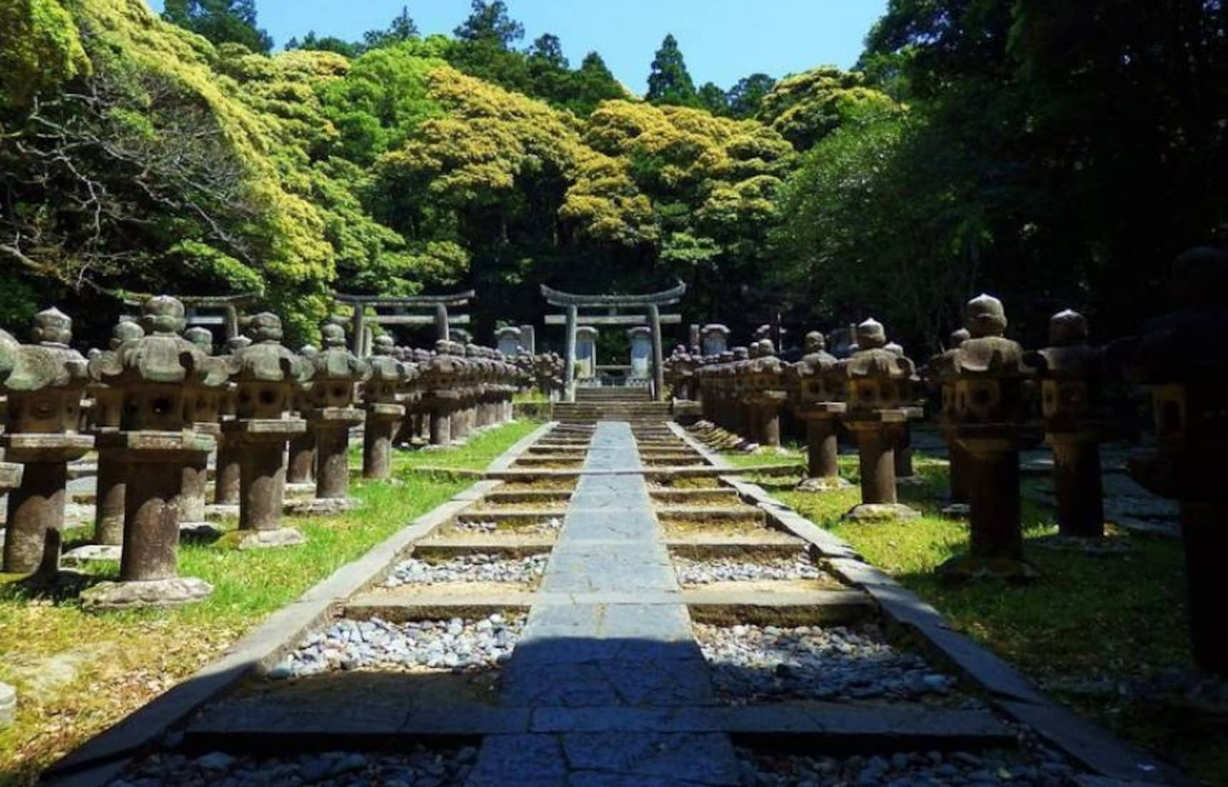 9 Incredible Historical Spots in Hagi