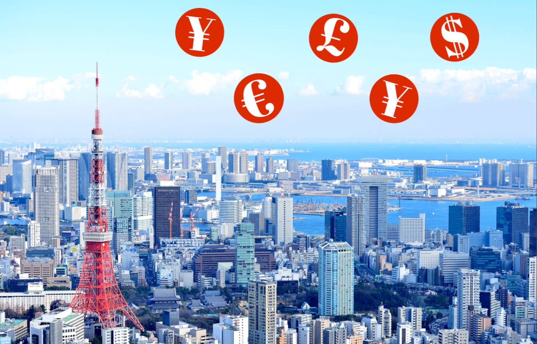Surprise: Tokyo Cheaper than Most Major Cities
