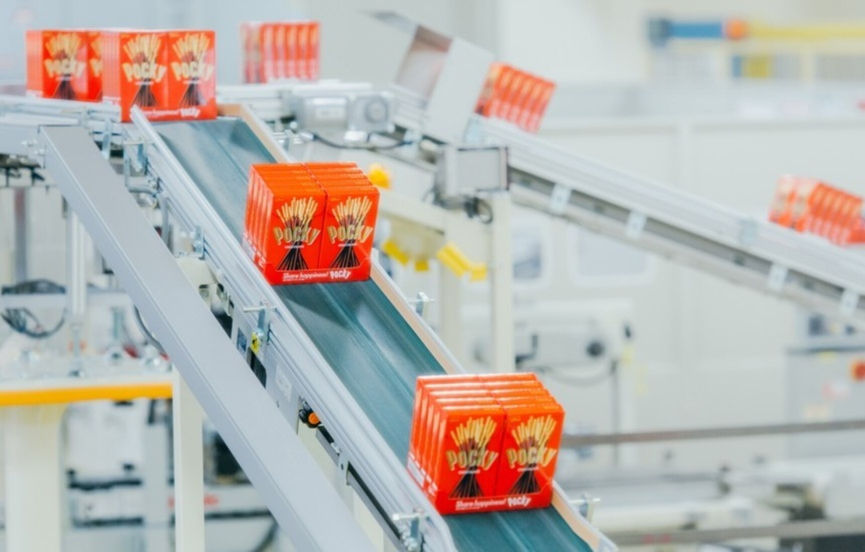 ชมและชิม 5 โรงงานช็อกโกแลตทั่วญี่ปุ่น