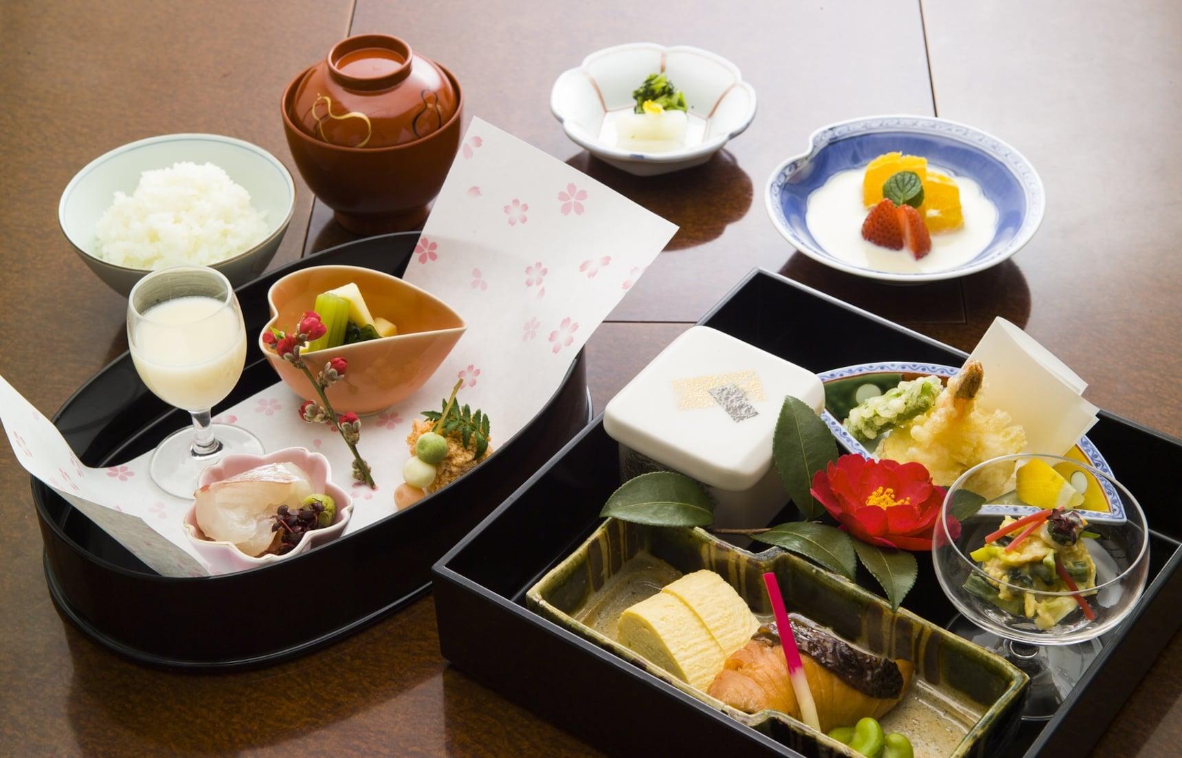 '세계의 부엌' 오사카에서 즐기는 미슐랭 가이드