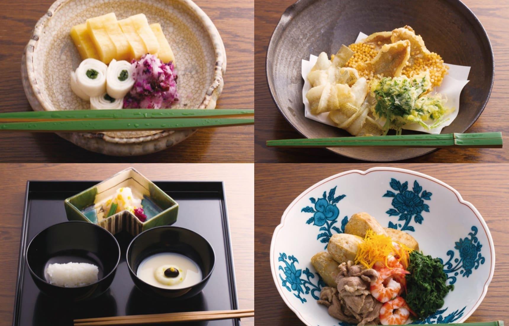 일본인의 장수 비법의 핵심 3요소
