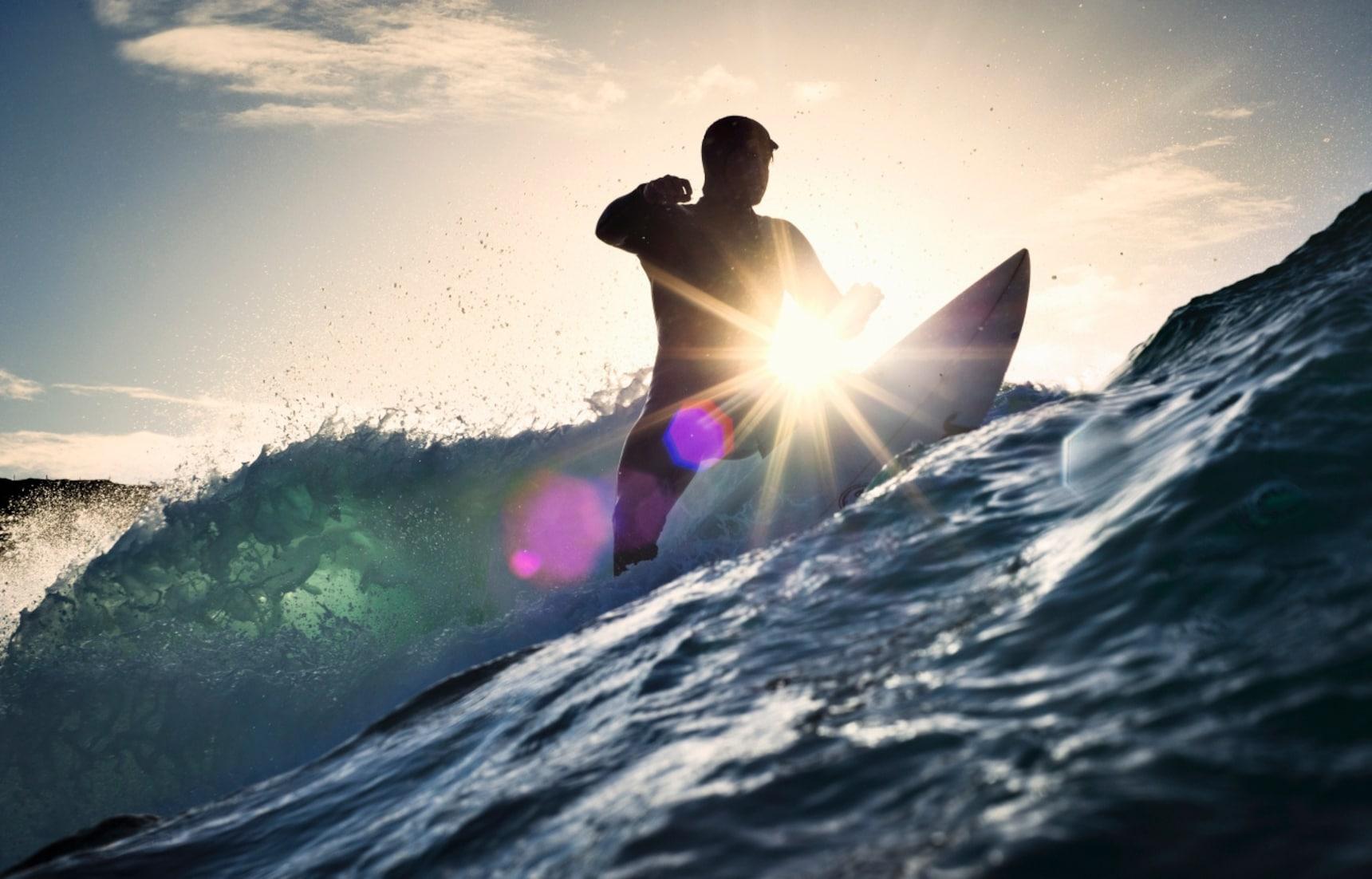 일본 체험: 오키나와 바다에서 즐기는 해양 레포츠