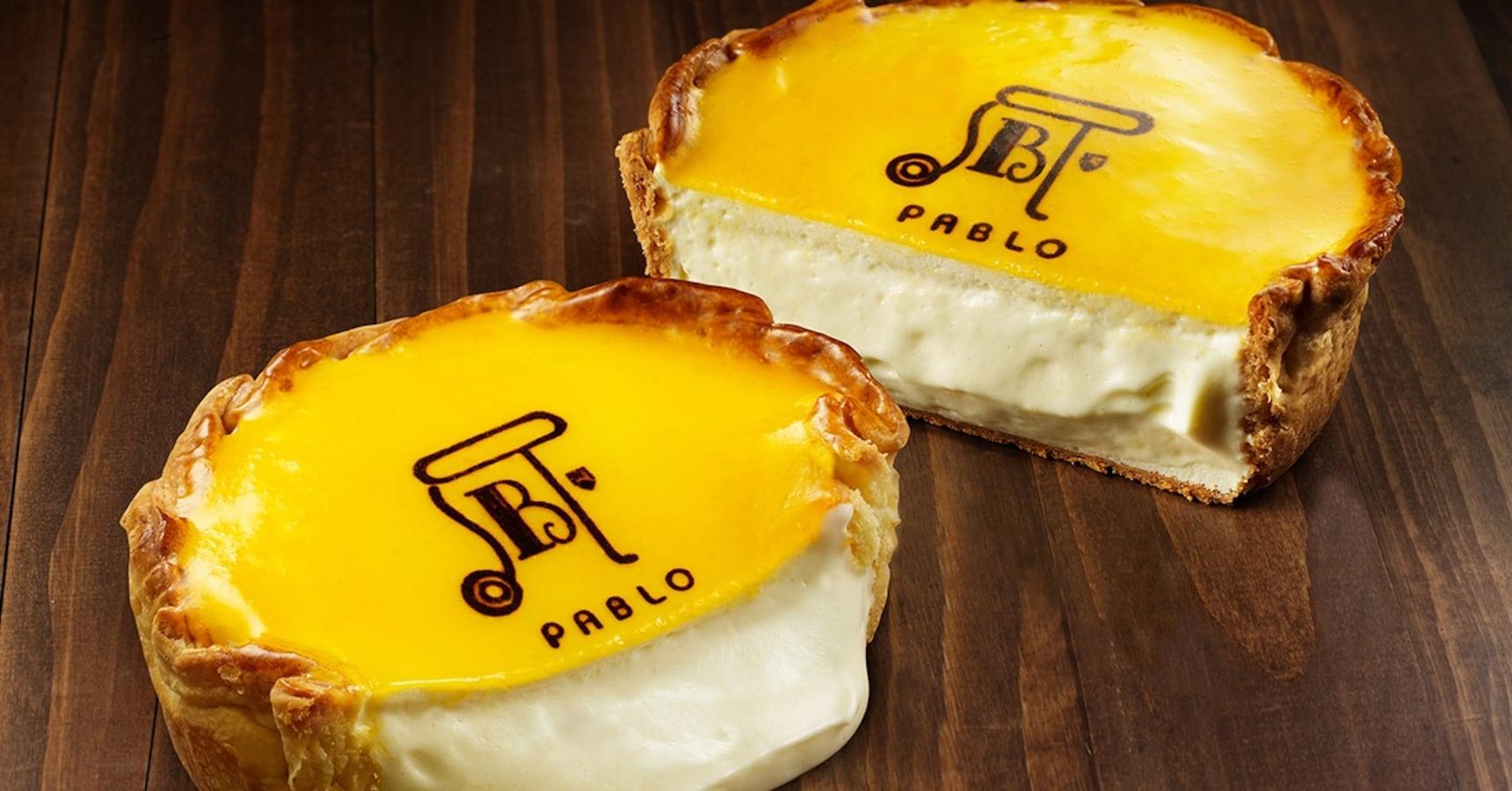 รวม 15 เมนูลับของ Pablo ชีสเค้กญี่ปุ่นเจ้าดัง