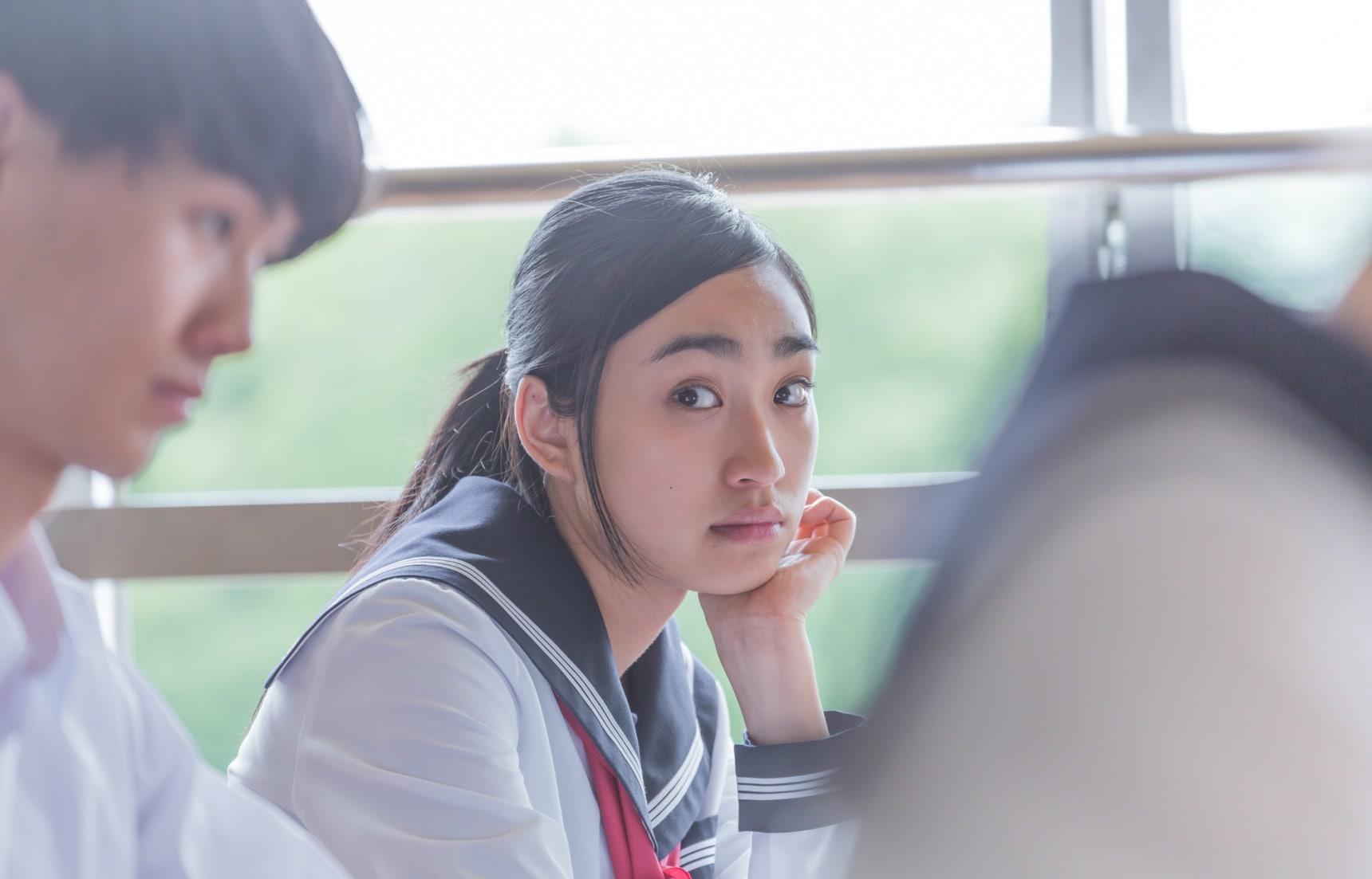5 สัญญาณว่าสาวๆมีใจให้ชายหนุ่ม ฉบับญี่ปุ่น