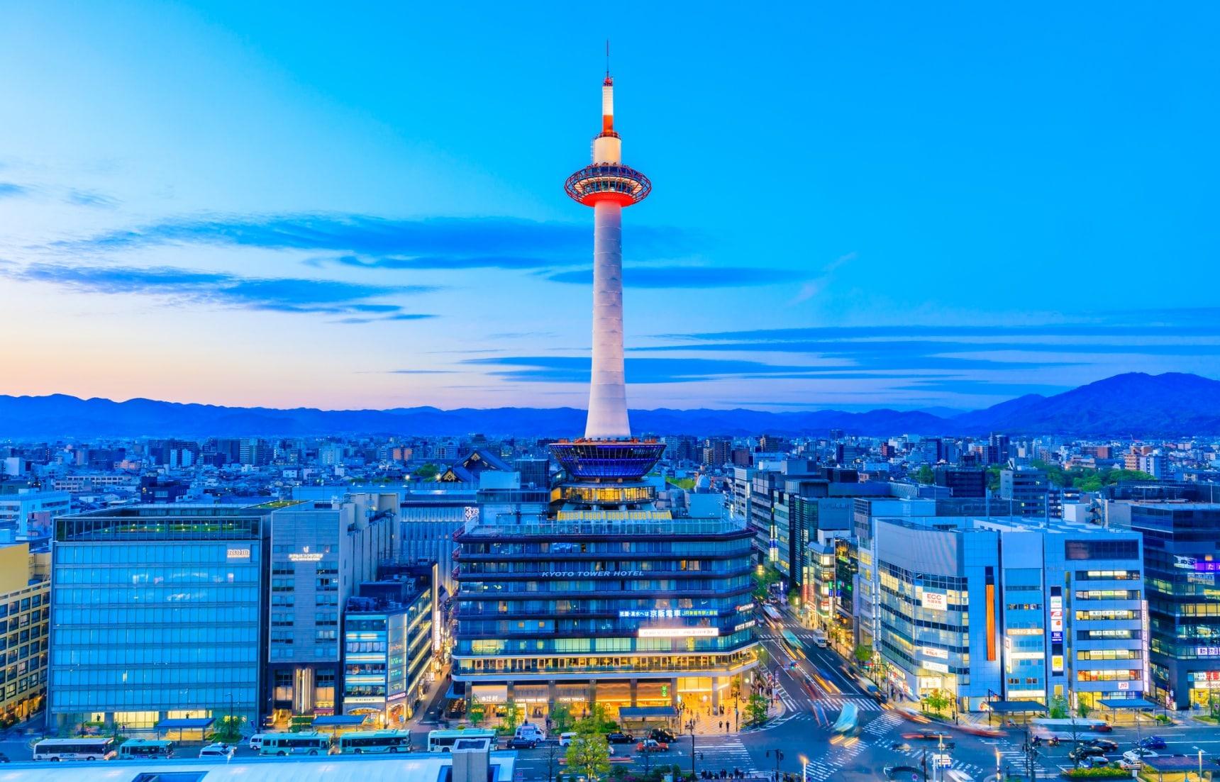 【京都自由行】只要稍微了解京都的歷史背景,下次就不用帶導遊啦