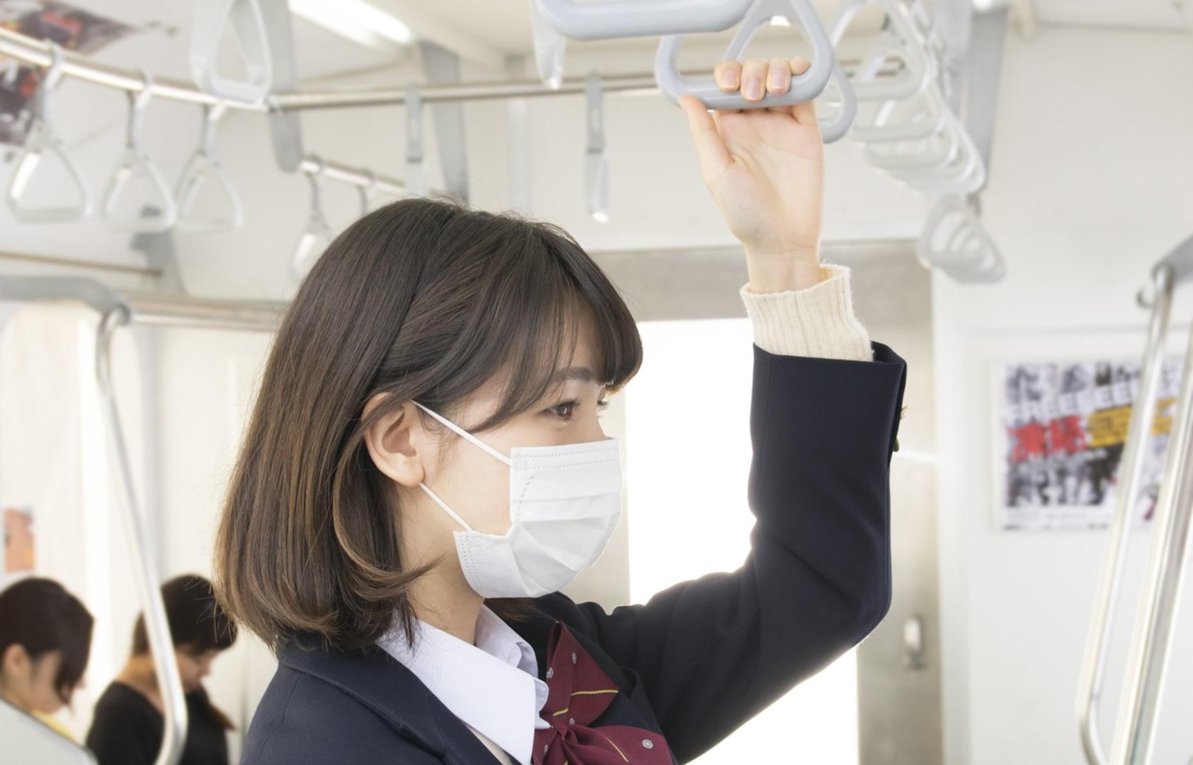 ทำไมคนญี่ปุ่นถึงนิยมใส่หน้ากากอนามัย?