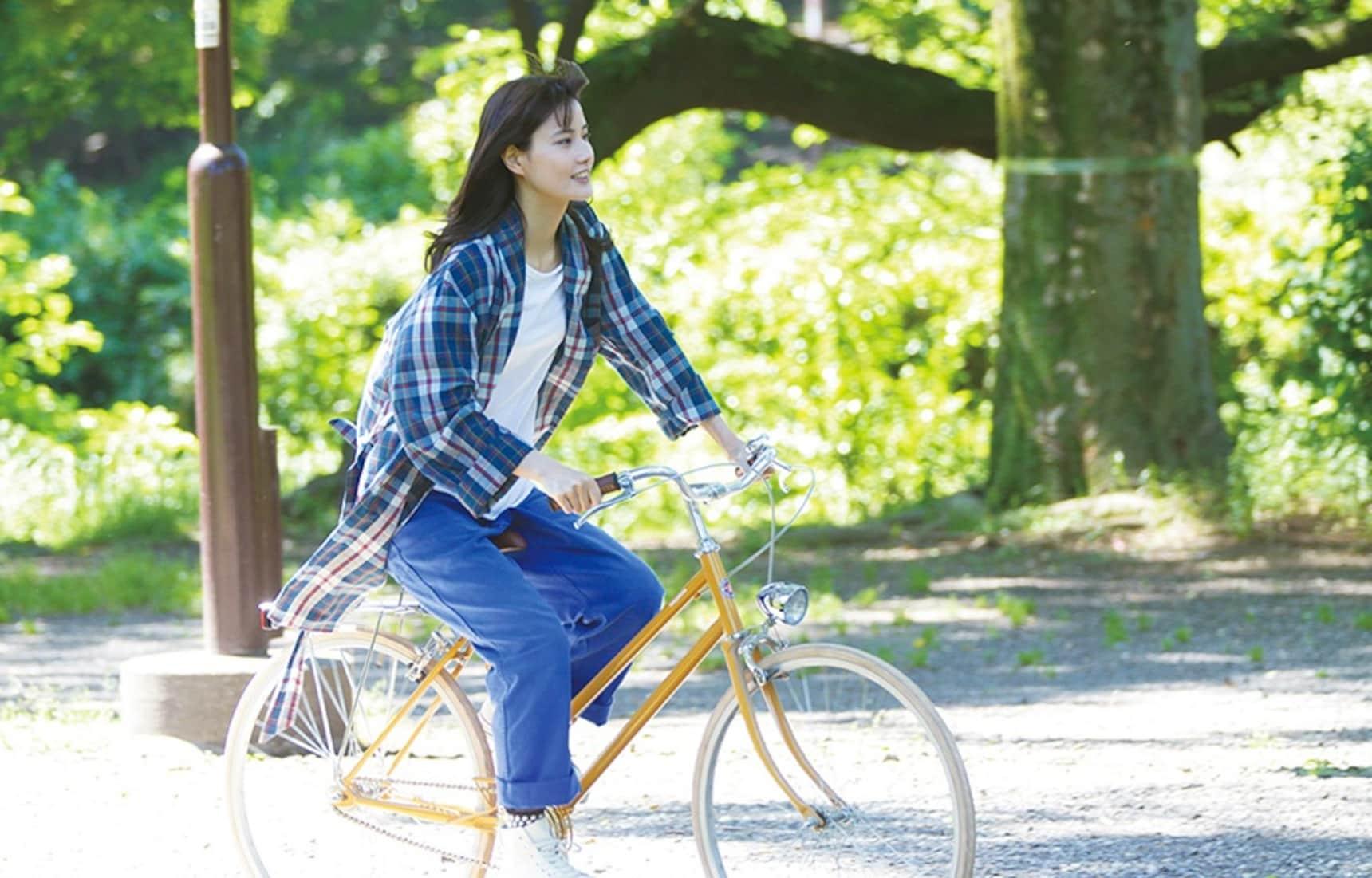 【跟電影去旅行】橋本愛、菅田將暉帶你暢遊吉祥寺
