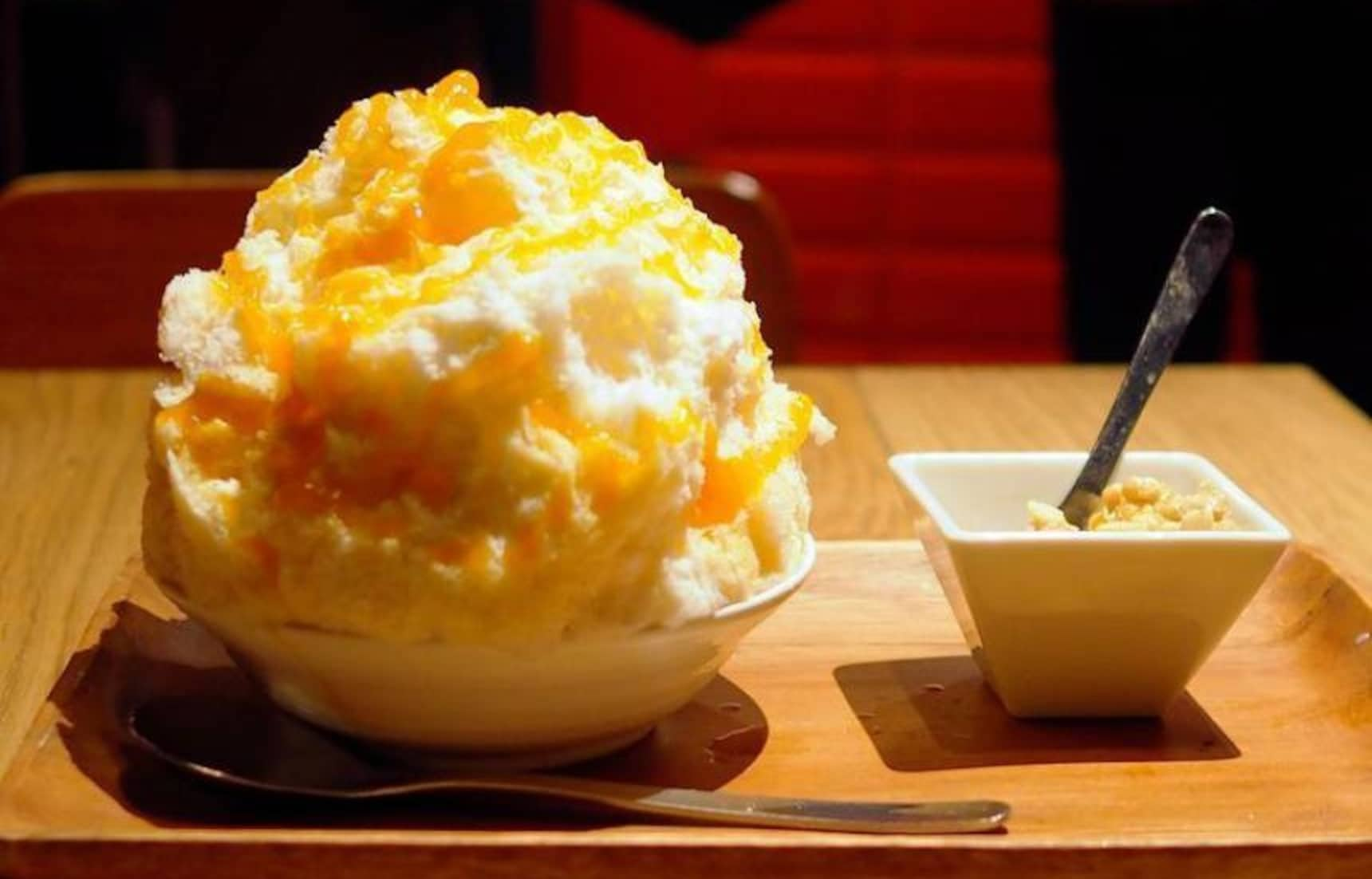 Stay Cool: 7 Best Shaved Ice Shops In Tokyo!