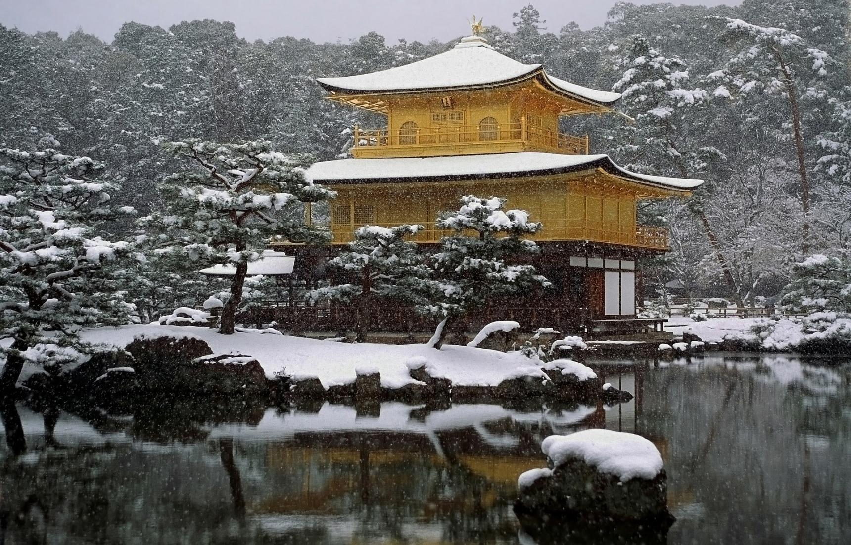 7 วิวหิมะที่สวยที่สุดในญี่ปุ่น