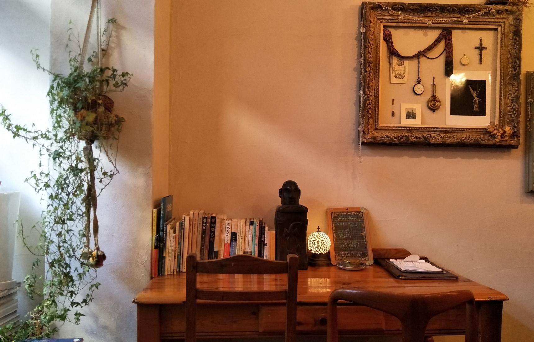【東京美食】5間東京在地人的私房咖啡・喫茶店推薦名單