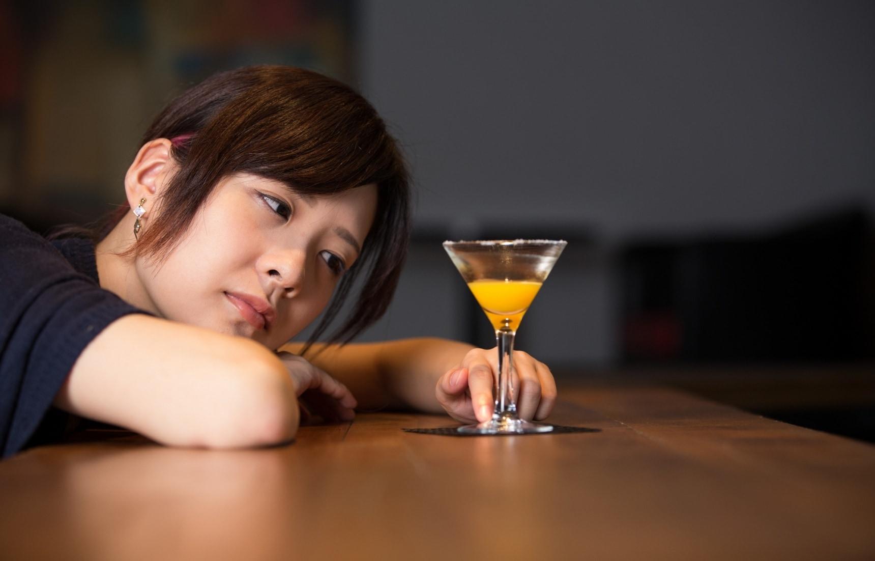 술 안마시는 당신을 위한 도쿄에서의 화끈한 밤