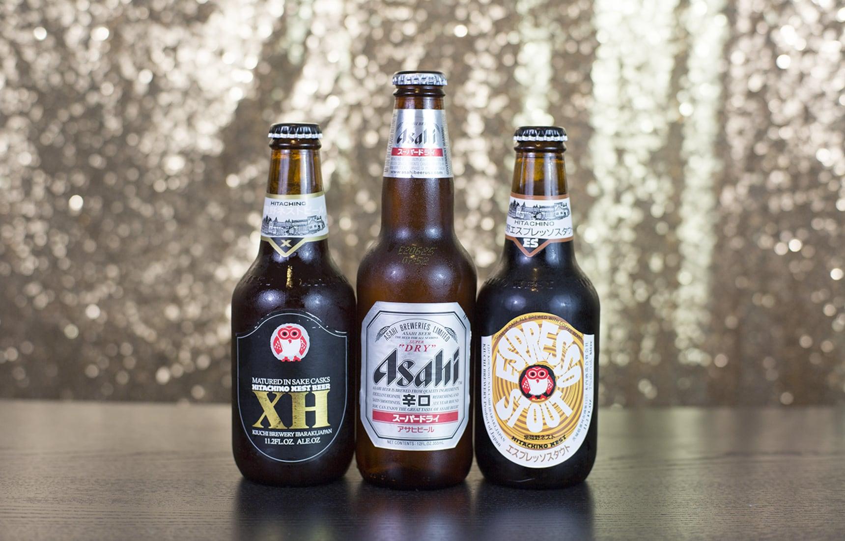 아는 만큼 보인다: 일본 맥주 편