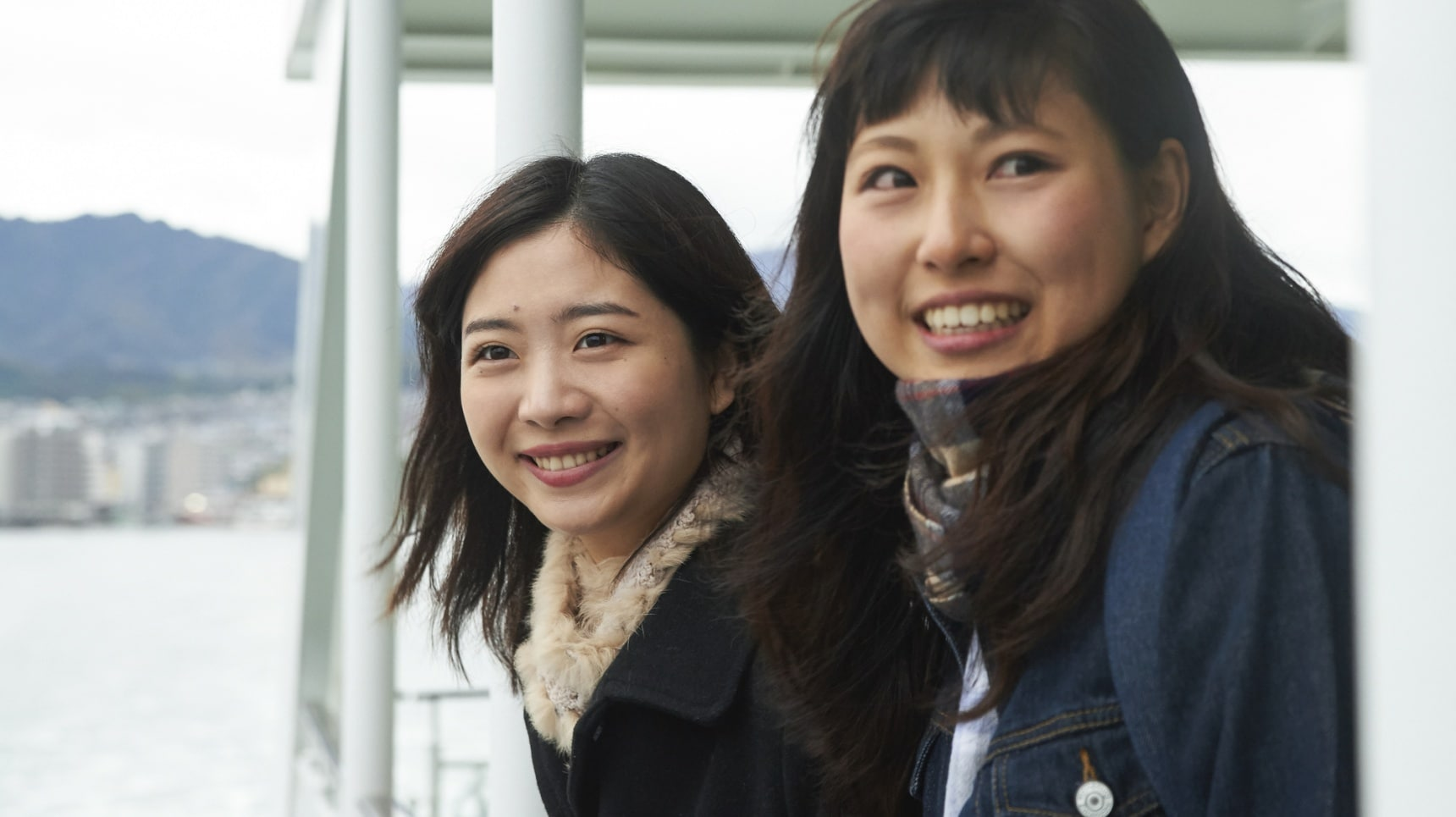【日本旅遊入門講座】免轉乘免拖行李!一口價搭郵輪遊日本
