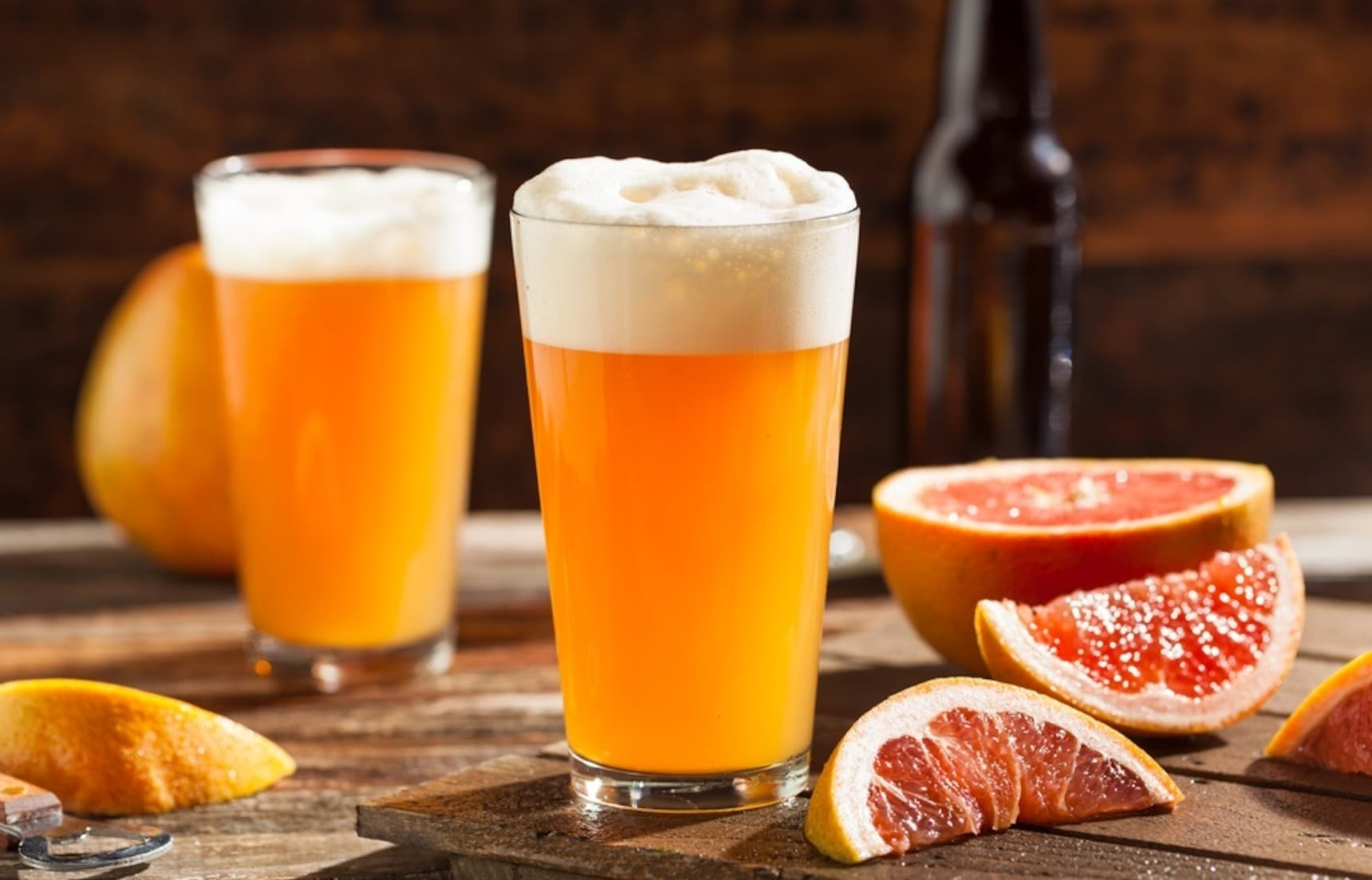 이색적인 일본의 지역 맥주 2부
