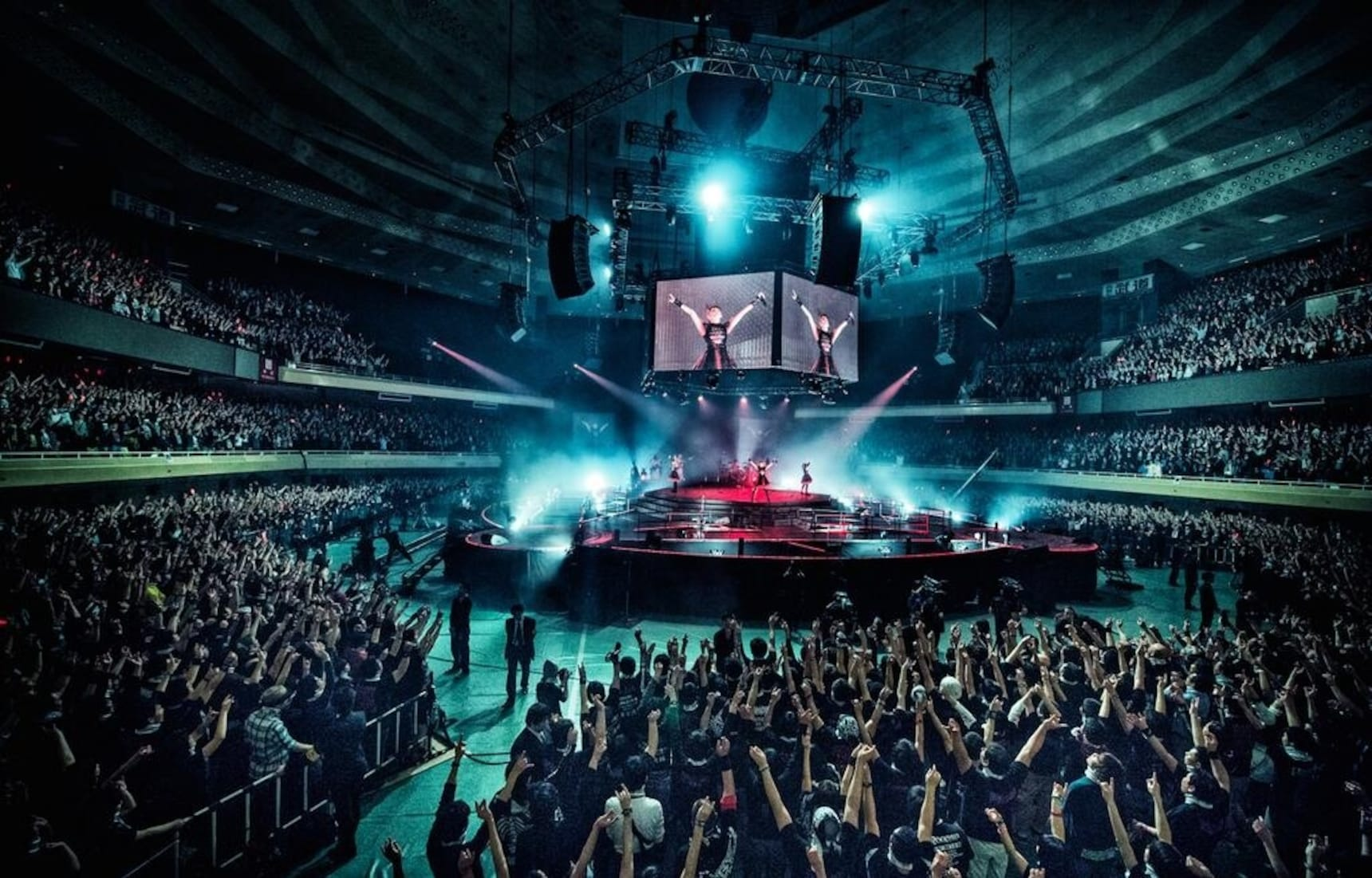 일본 콘서트 & 페스티벌 용어