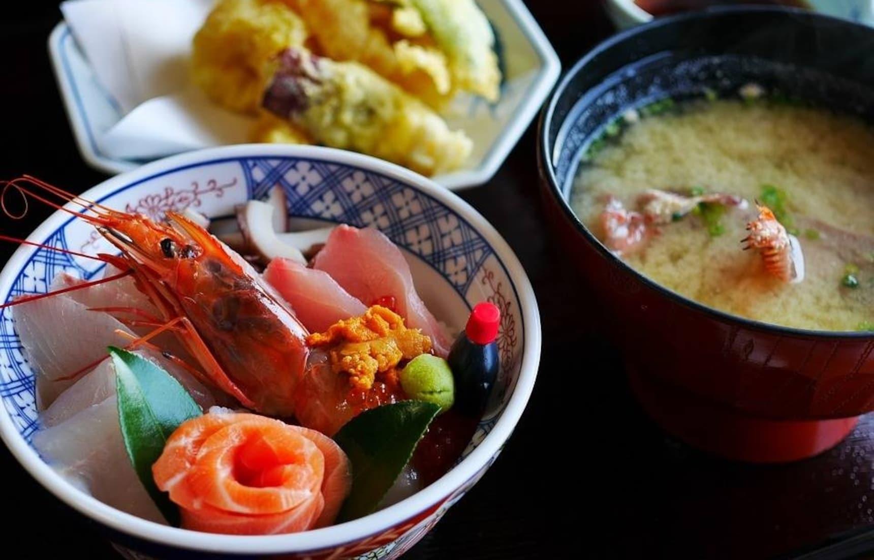 다시 가고 싶은 곳: 홋카이도의 밥상 2부