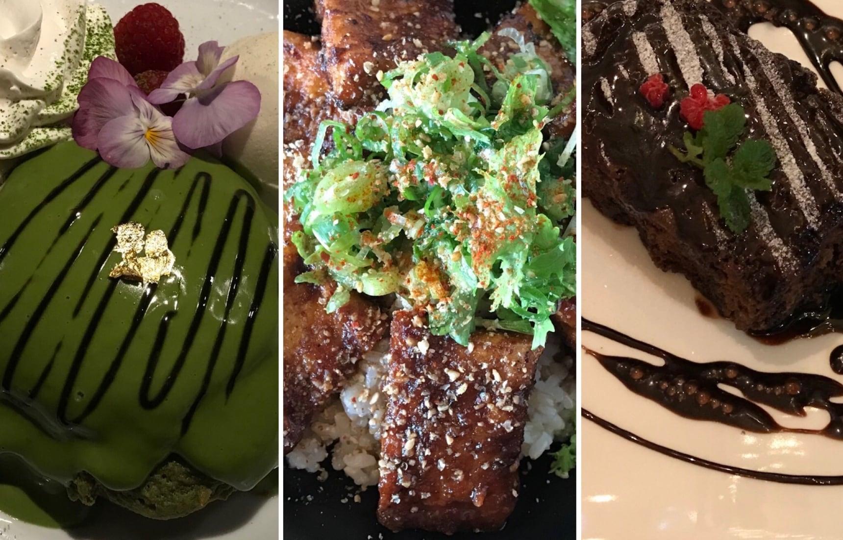10 Must-Visit Restaurants for Vegans in Japan