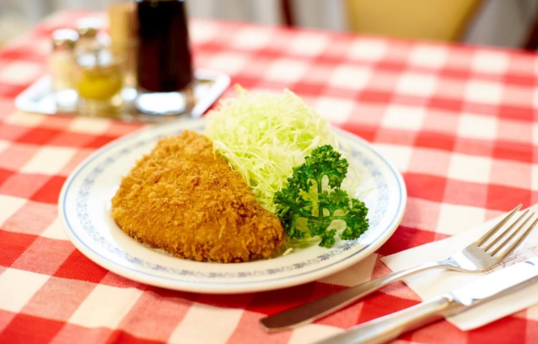 The Roots of Tonkatsu: A Delicious Fusion