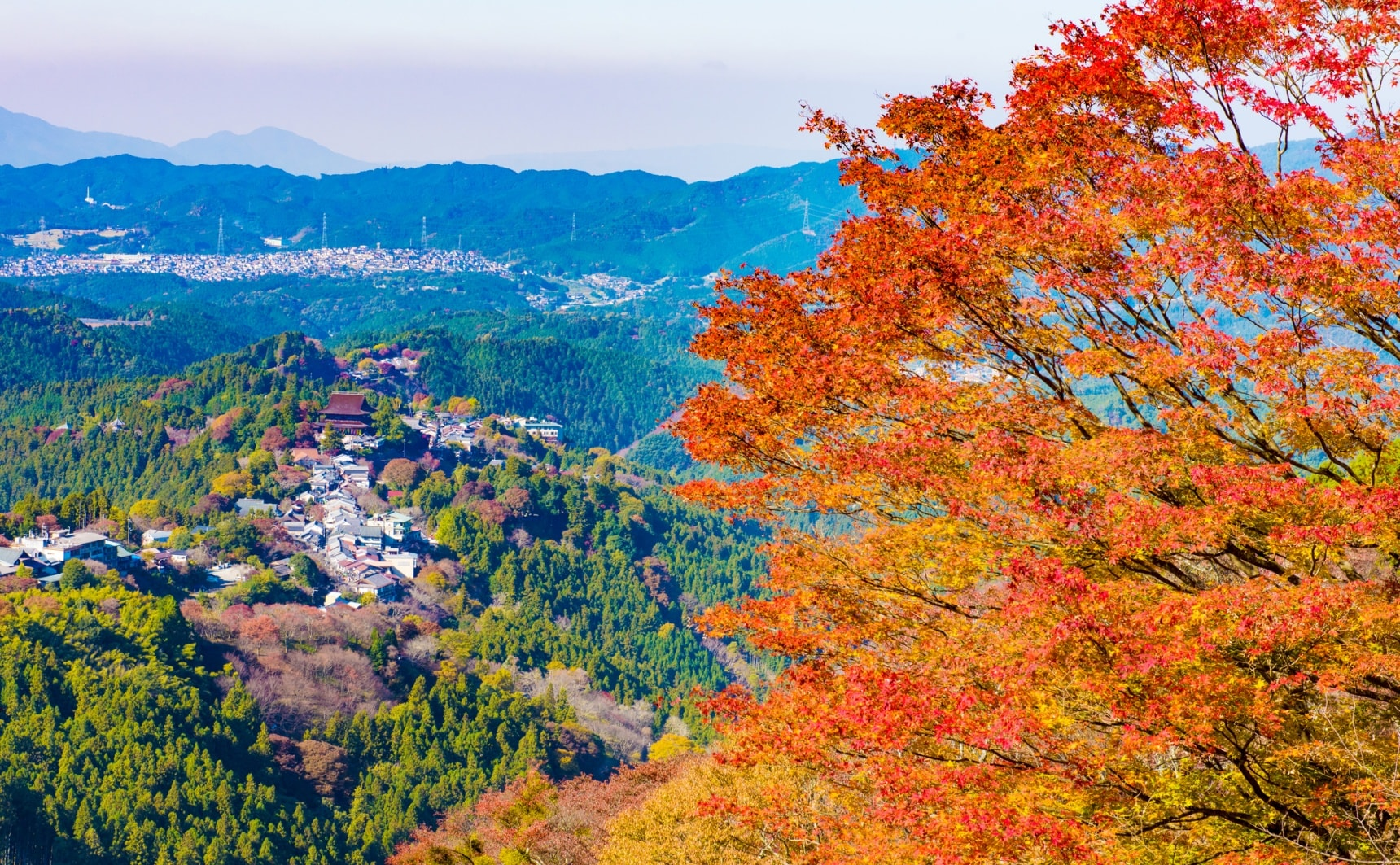 5 More Fantastic Kansai Hikes