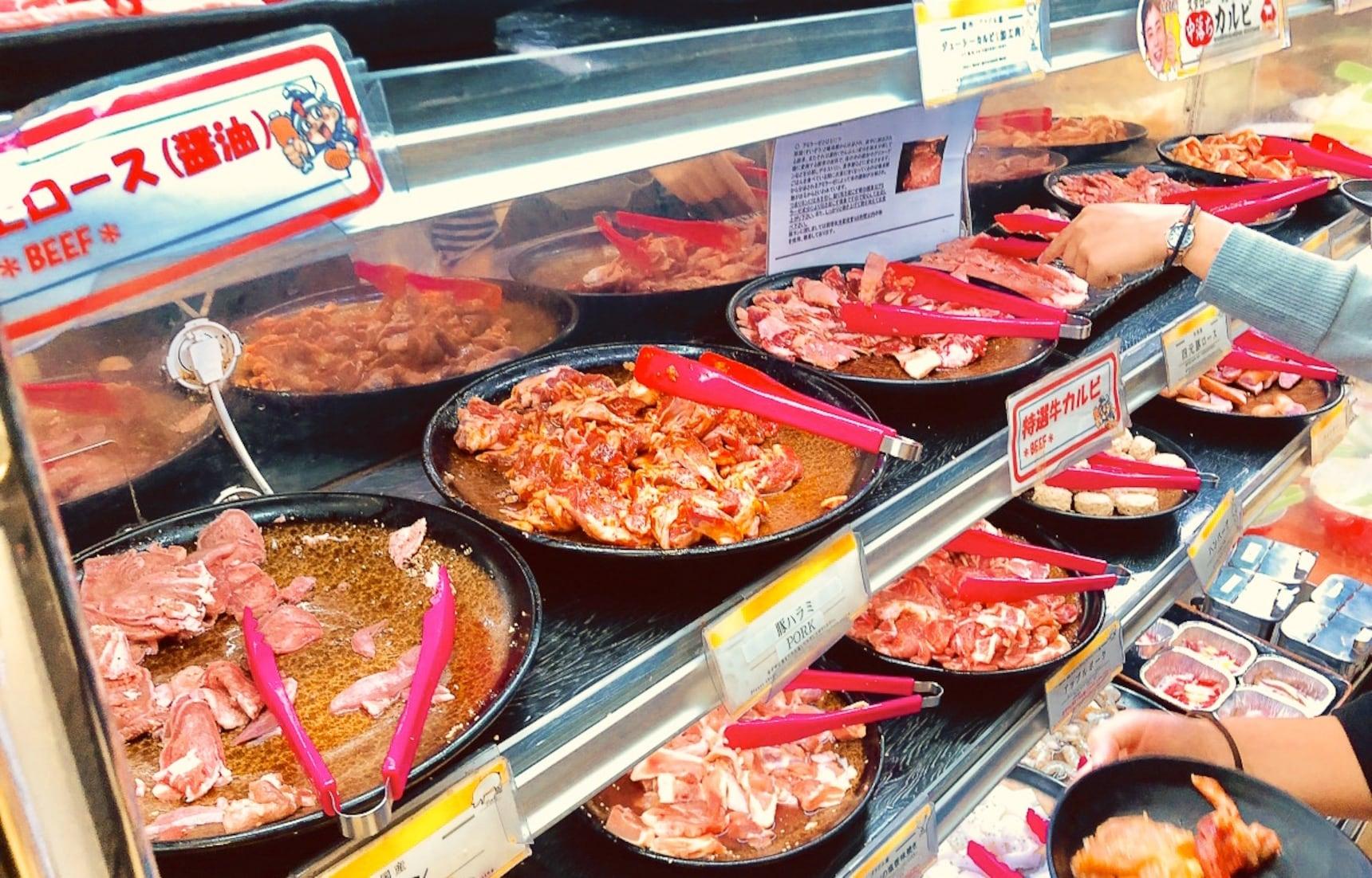 ลุยบุฟเฟ่ต์เนื้อย่างญี่ปุ่น เริ่มแค่ 400 บาท!