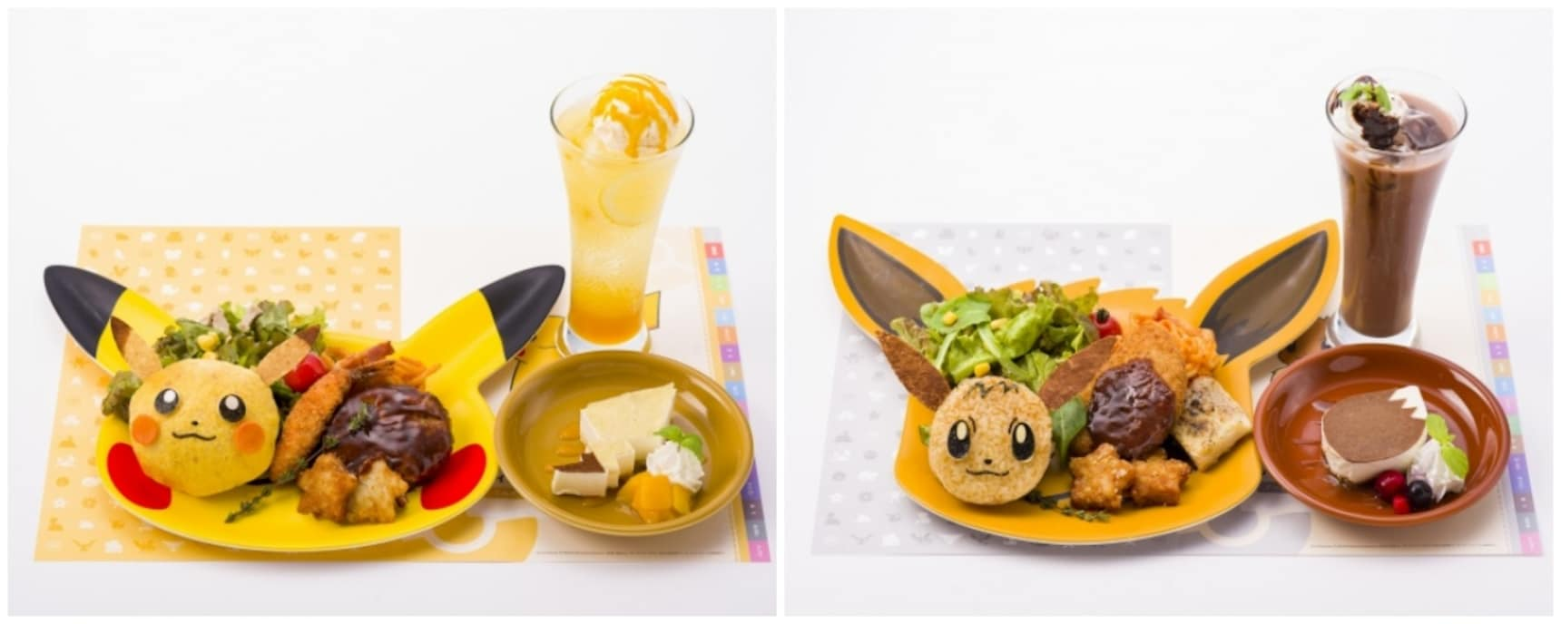 Catch All 151 Original Pokémon at Tokyo Café!