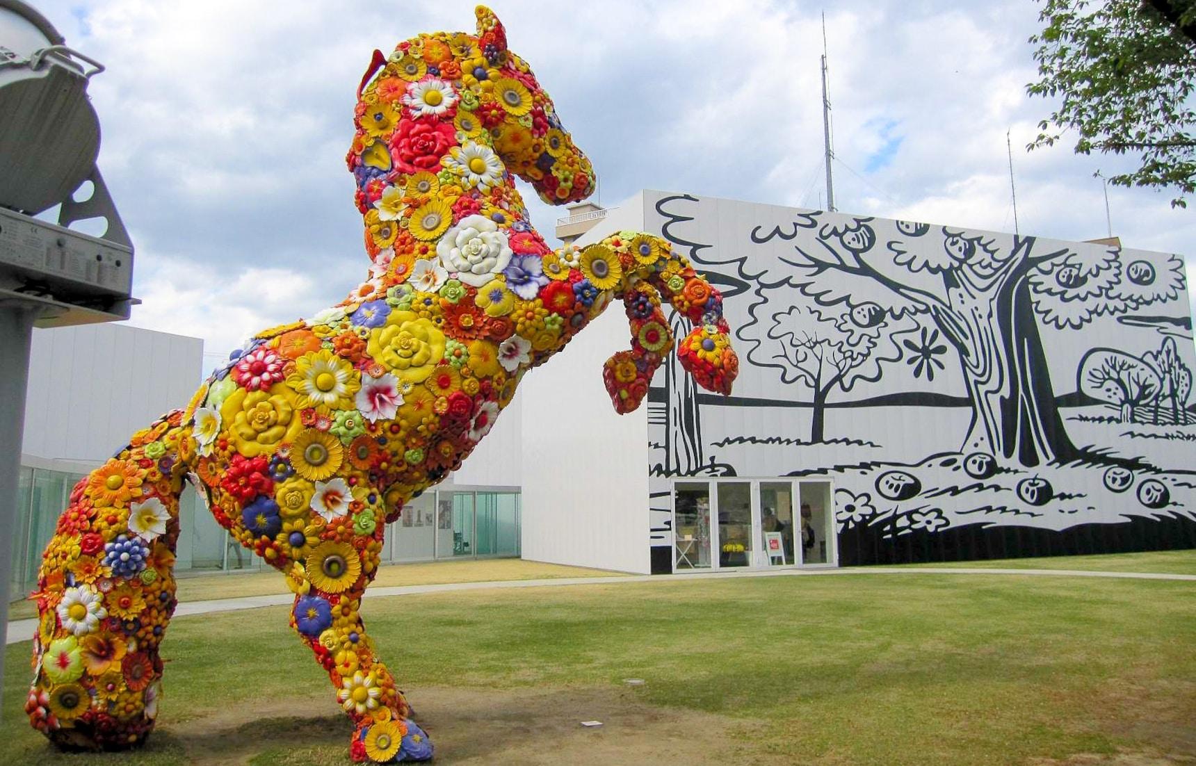 6 พิพิธภัณฑ์กลางแจ้งที่น่าสนใจในญี่ปุ่น