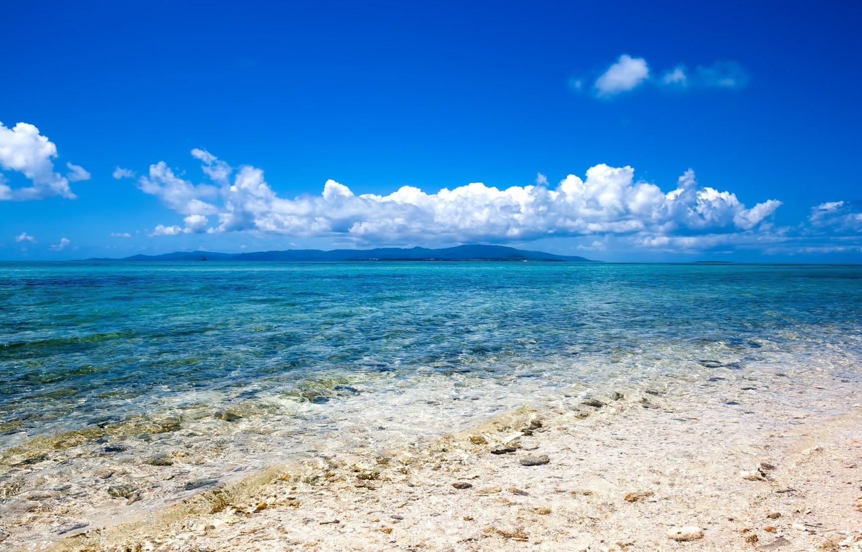 여행 추천: 따뜻한 12월 겨울 휴양지