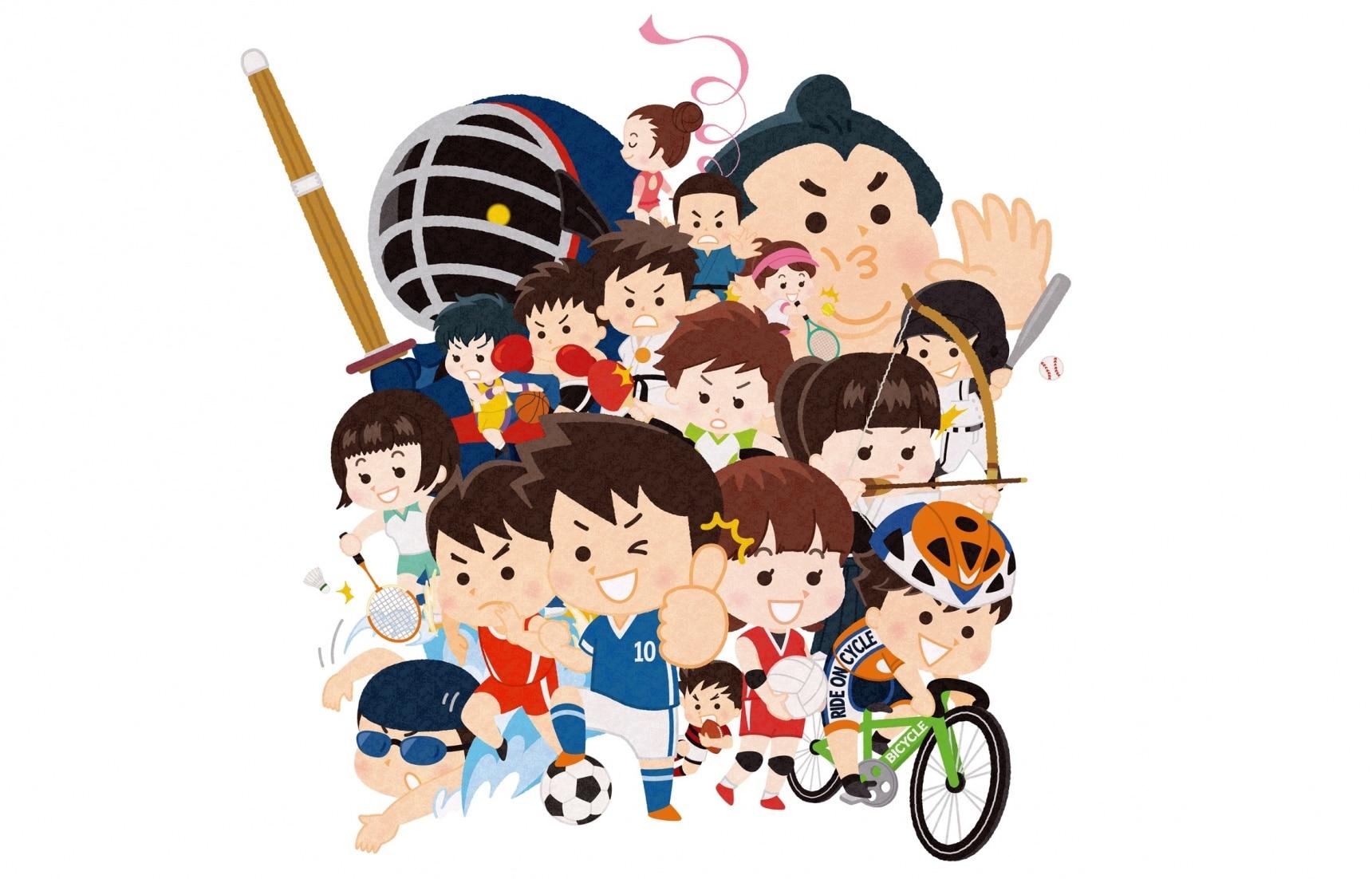 ไปดูกีฬาที่ญี่ปุ่นกันเถอะ