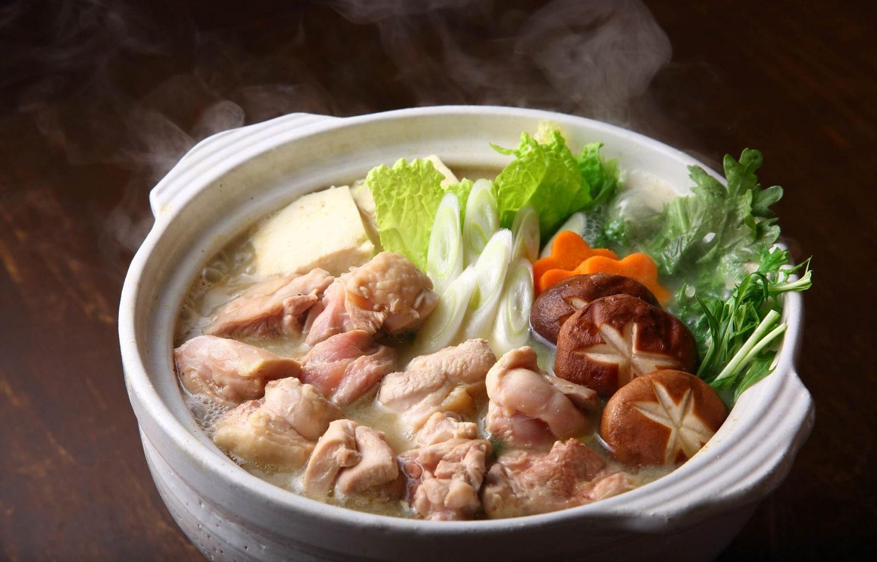 몸과 마음이 따뜻해지는 나베 요리 5선