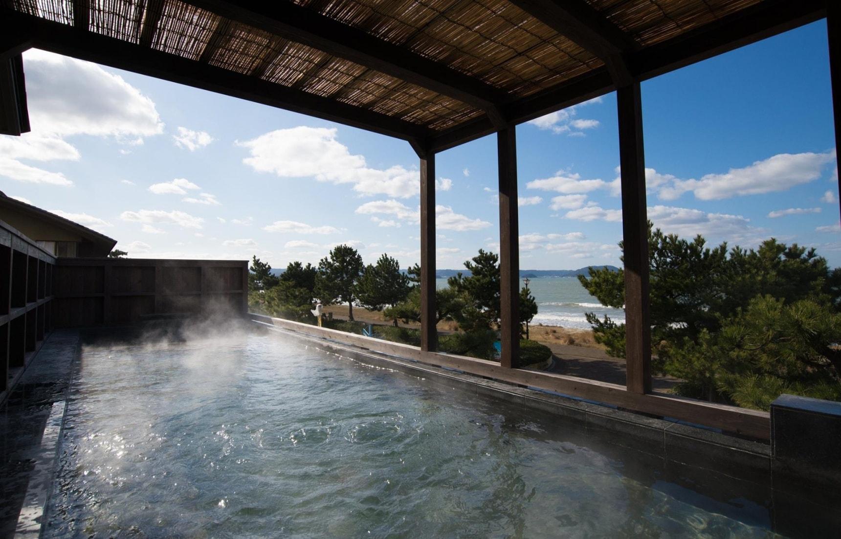 誰說一個人不能創造美好的泡湯經驗?10間適合一人旅的日本溫泉旅館推薦