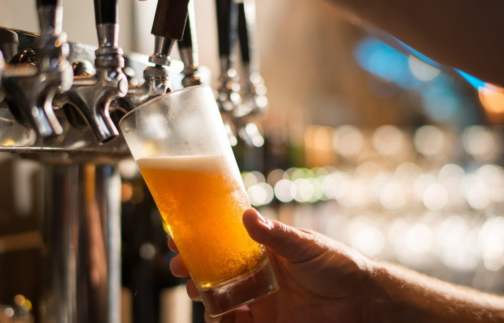 '맥주 소비량 세계 1위' 일본의 다양한 맥주