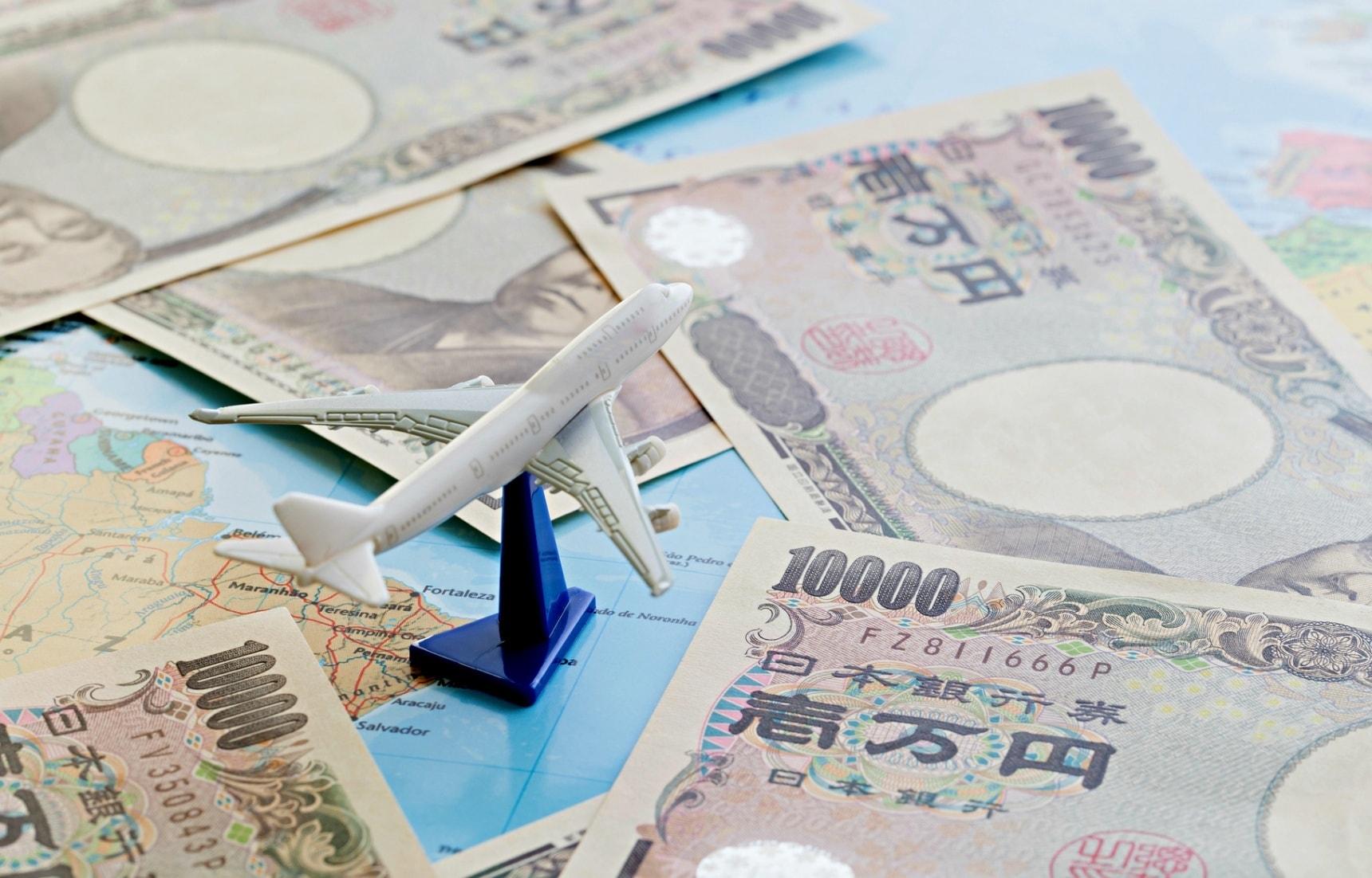간사이에서 오키나와로 가는 가장 저렴한 방법 5