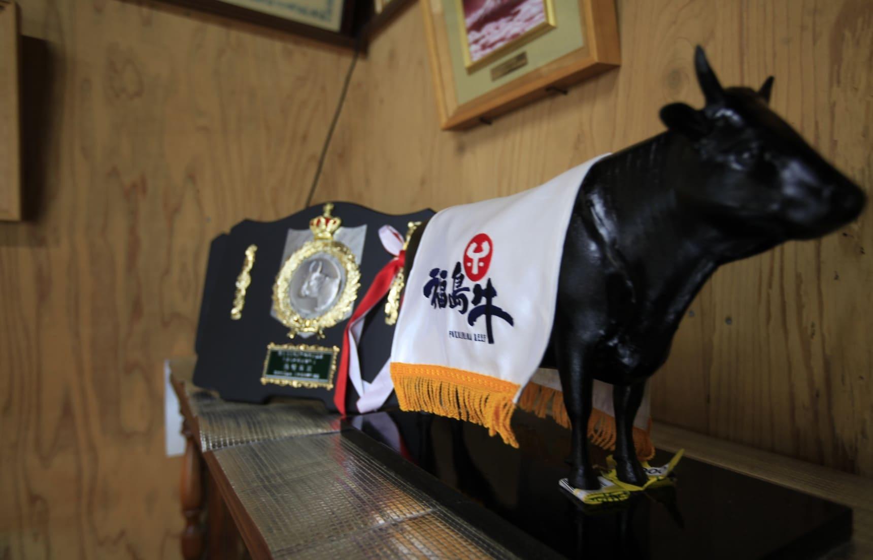 福島牛的心願 好吃的牛肉不必遮掩!