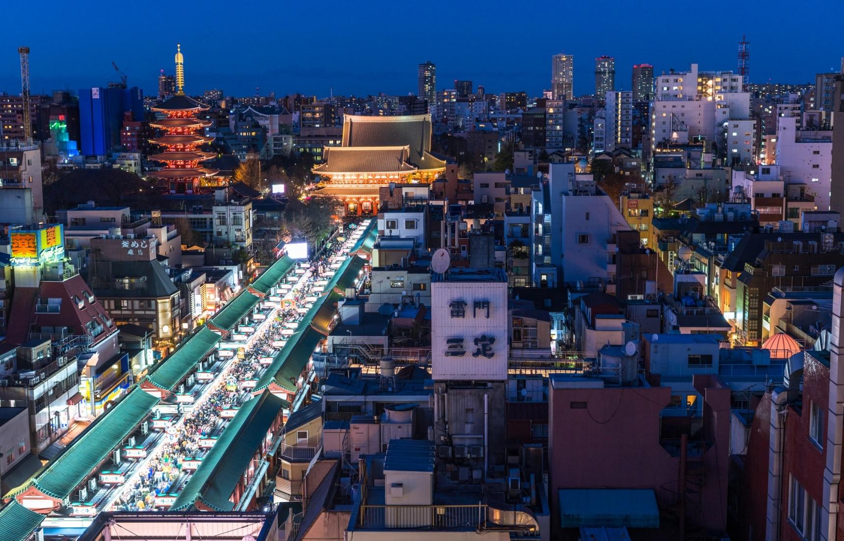Do's & Don'ts: Japanese New Year