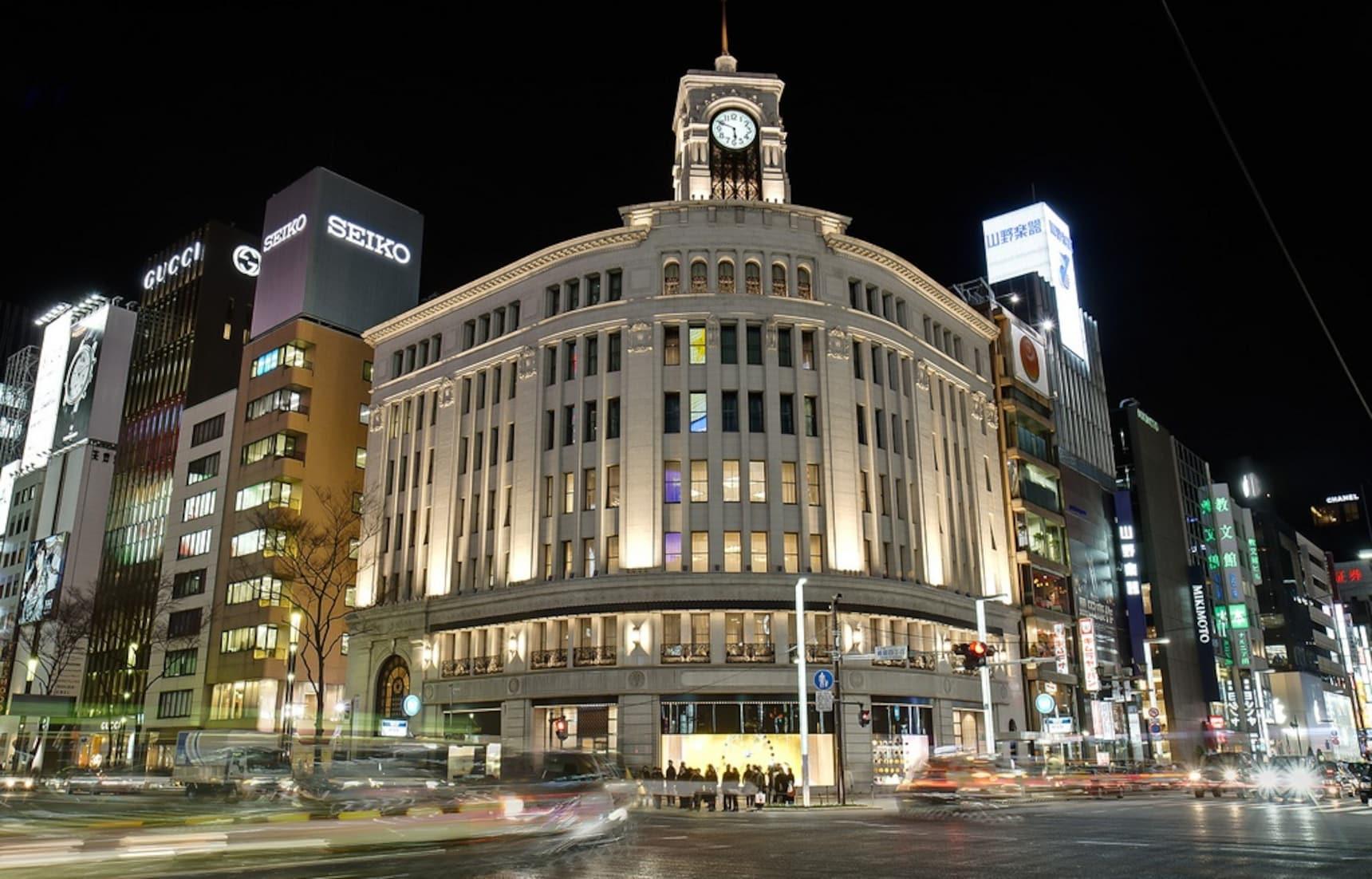 สัมผัส 6 ประสบการณ์สุดหรูหราในโตเกียว