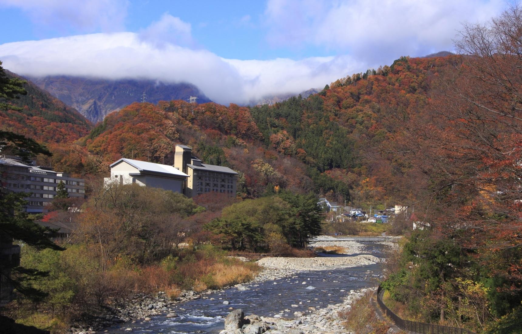 Minakami: An Awesome Onsen Getaway in Gunma