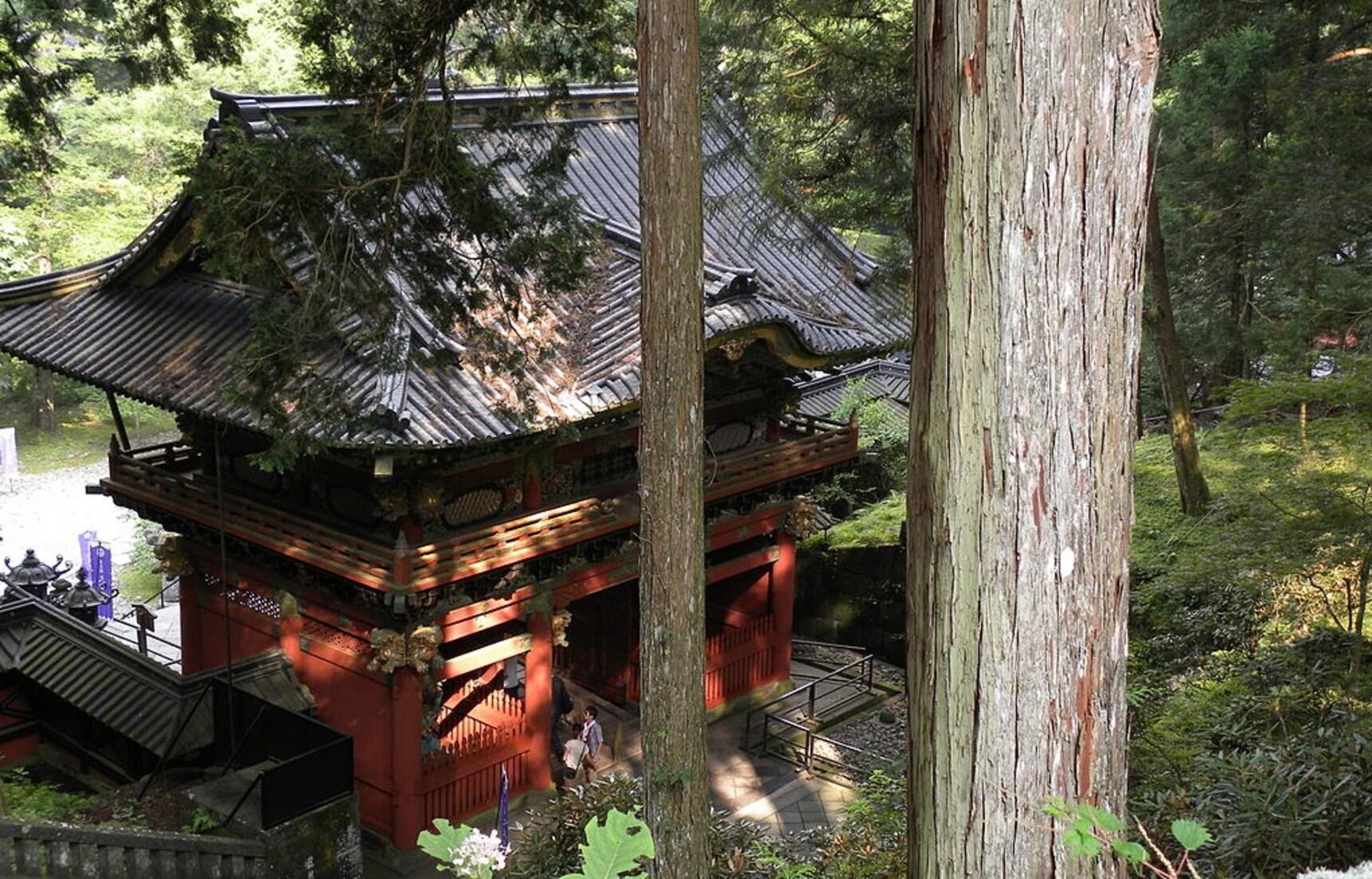 มรดกโลก 10 แห่งที่น่าเที่ยวในญี่ปุ่น
