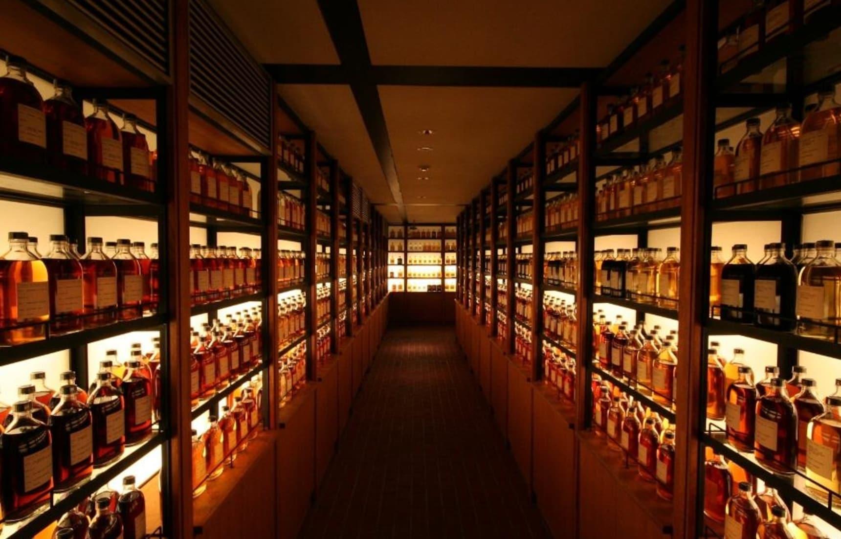 9 สถานที่ในญี่ปุ่นที่เหล่านักดื่มไม่ควรพลาด