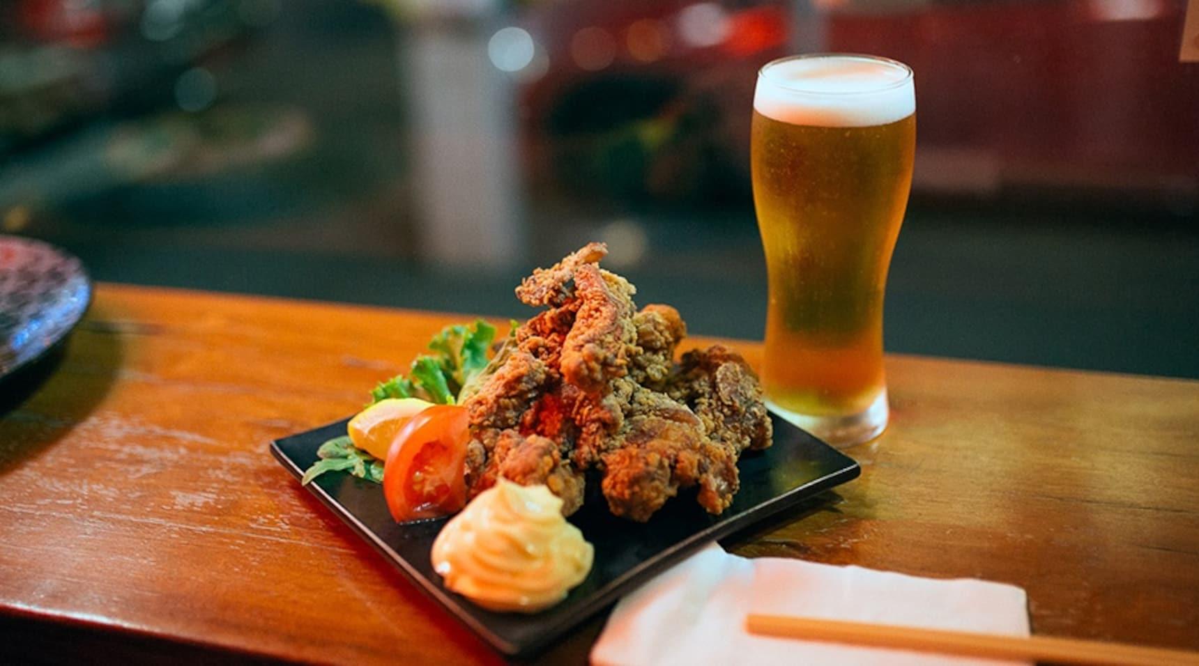일본의 음주 문화 1부
