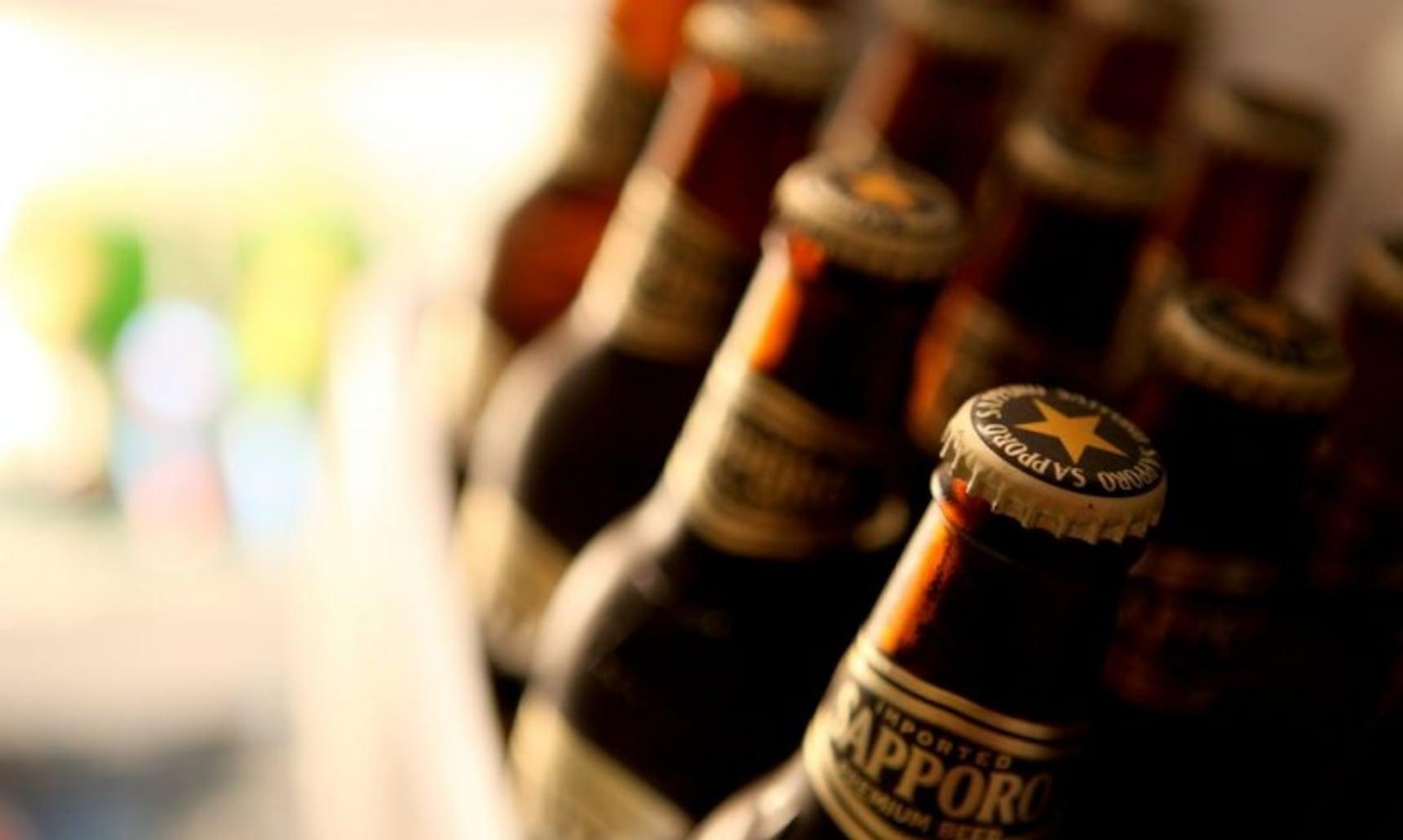 """삿포로에서 빼놓을 수 없는 """"삿포로 맥주""""의 오랜 역사"""
