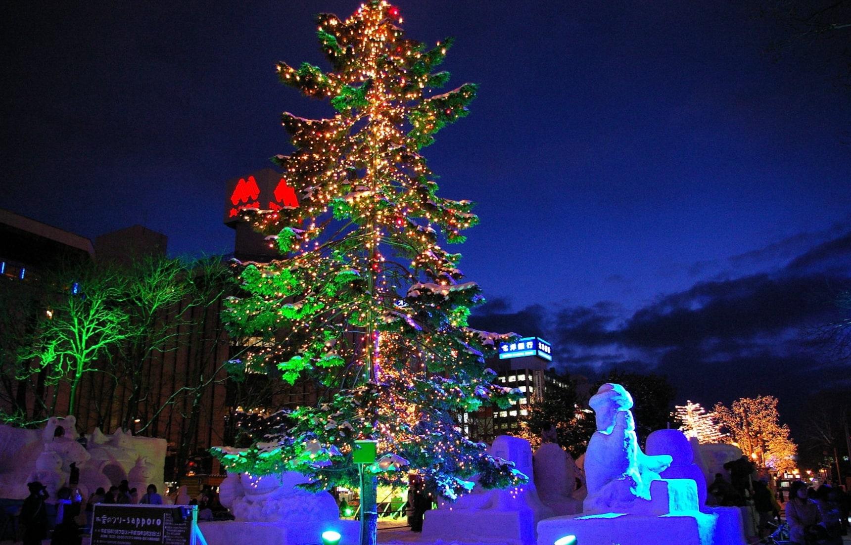 6 กิจกรรมแสนสนุกที่ญี่ปุ่นช่วงหน้าหนาว