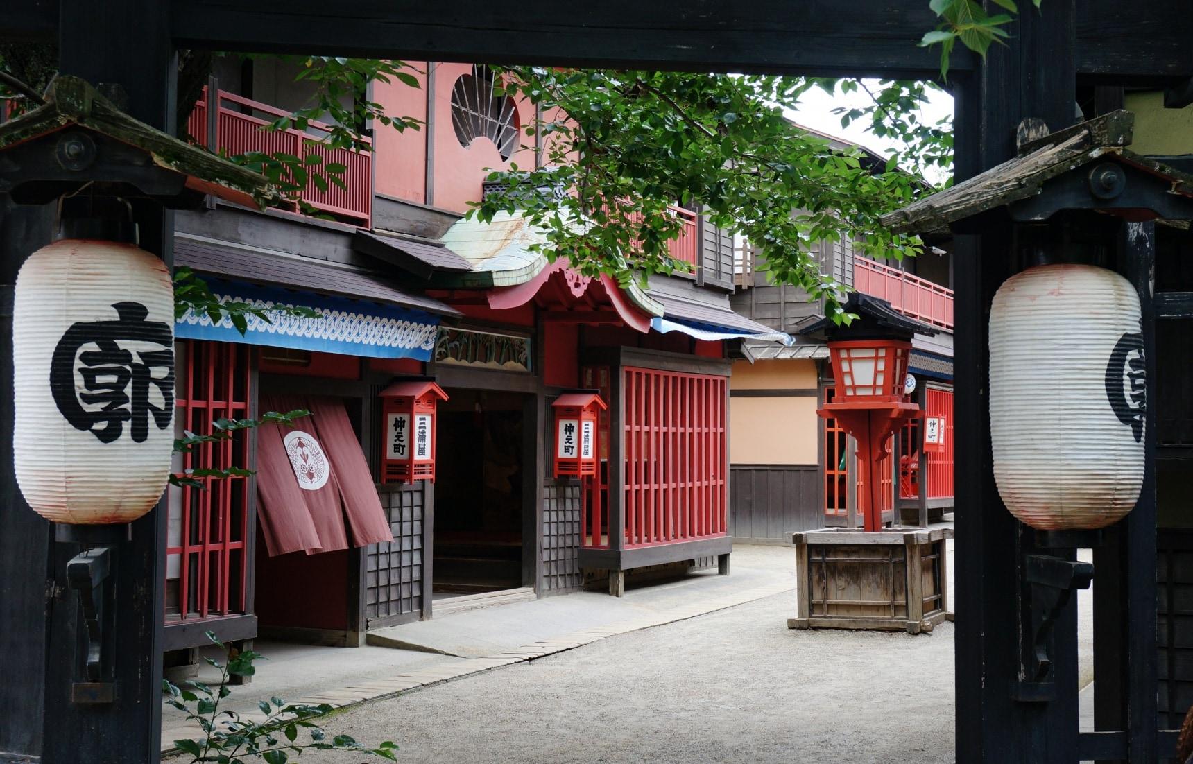 5 ที่เที่ยวในเกียวโตที่ไม่ใช่วัด (2019)