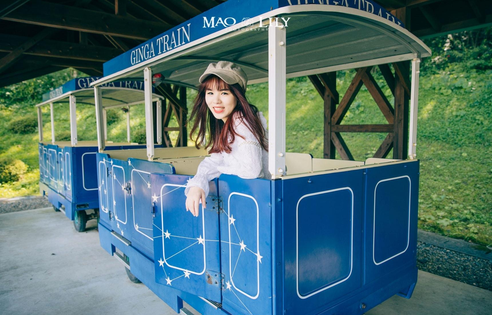 日本岩手:寻访宫泽贤治的童话世界