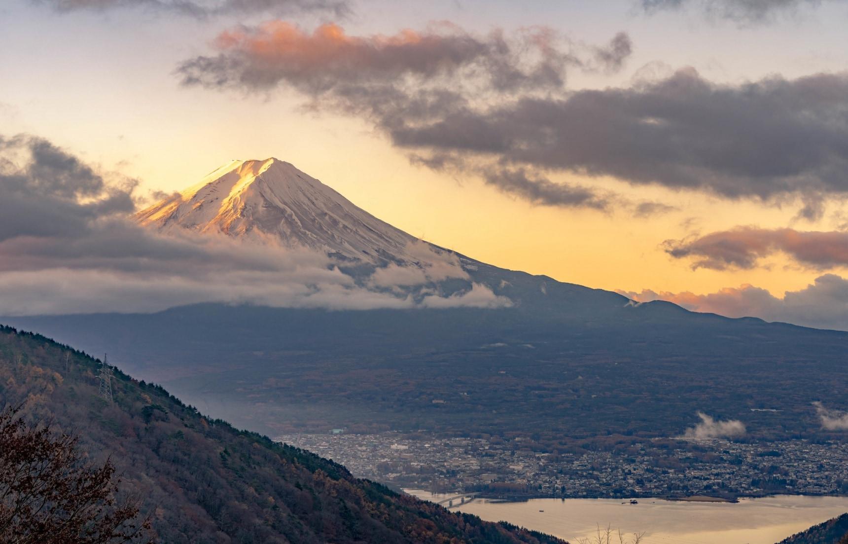 รวม 5 ที่เที่ยวใกล้โรงแรมรอบภูเขาฟูจิ (2019)